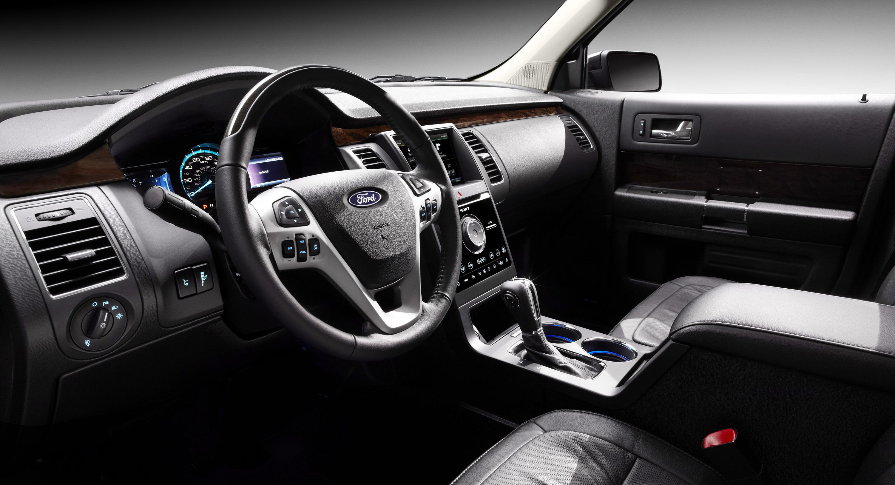 sel ecoboost awd autosavant ford launch flex eco frd review