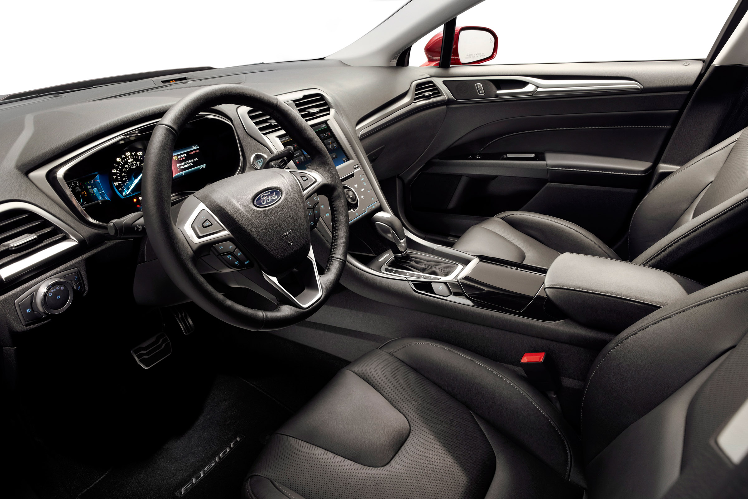 2013 Ford Fusion Picture 62888
