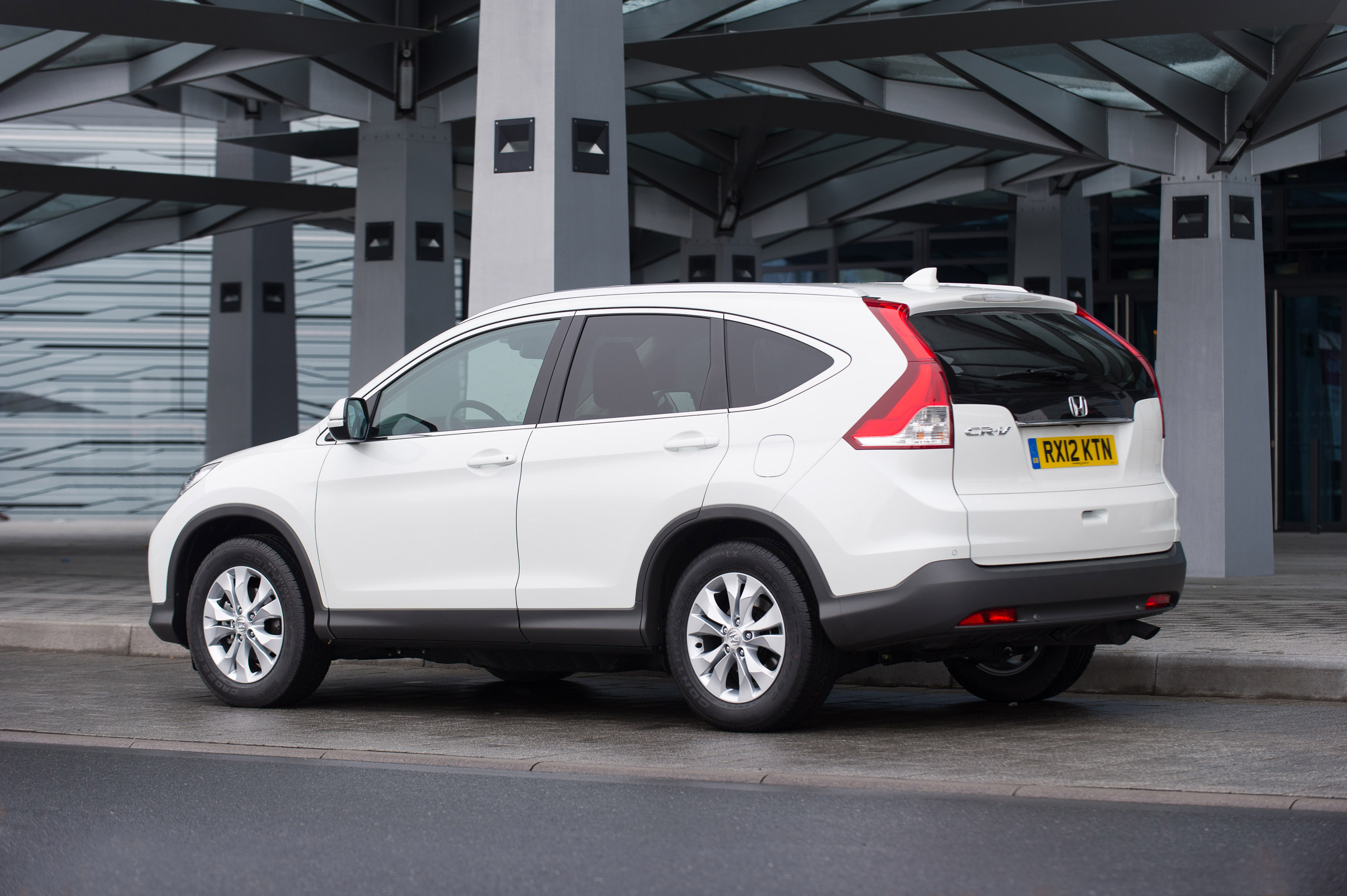 Honda Cr V Euro Ncap Crash Test on 2013 Honda Cr V 1 6 Diesel Engine
