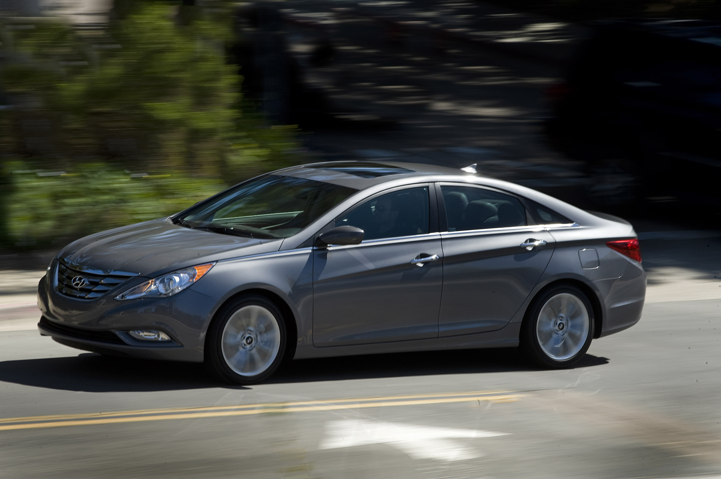 trend drive full sonata first news motor hyundai en dash