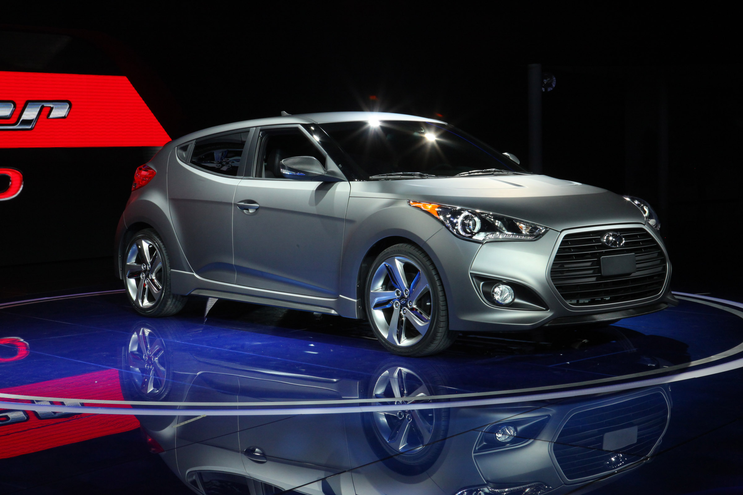 2012 hyundai veloster turbo. Black Bedroom Furniture Sets. Home Design Ideas