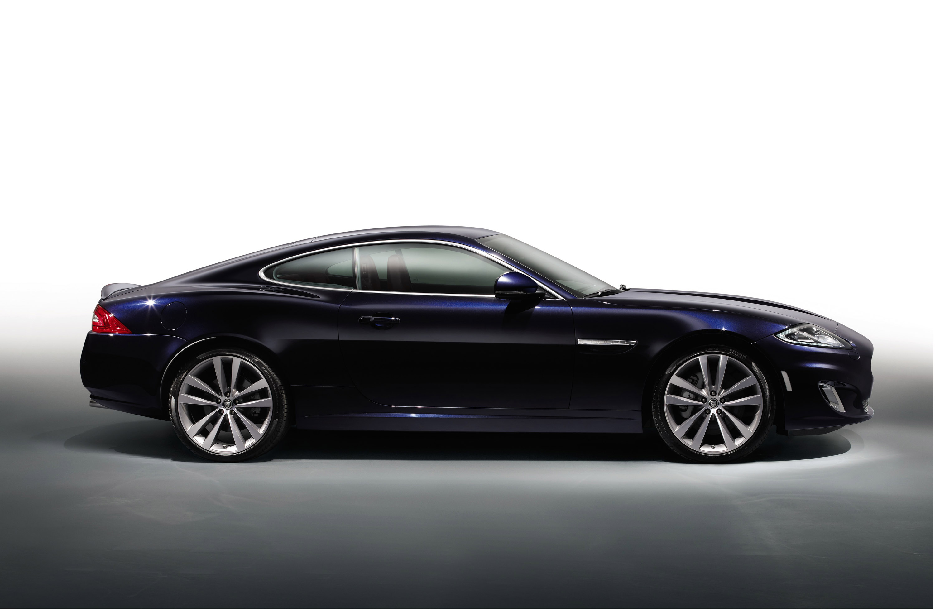 ... 2013 Jaguar XK Special Edition, ...