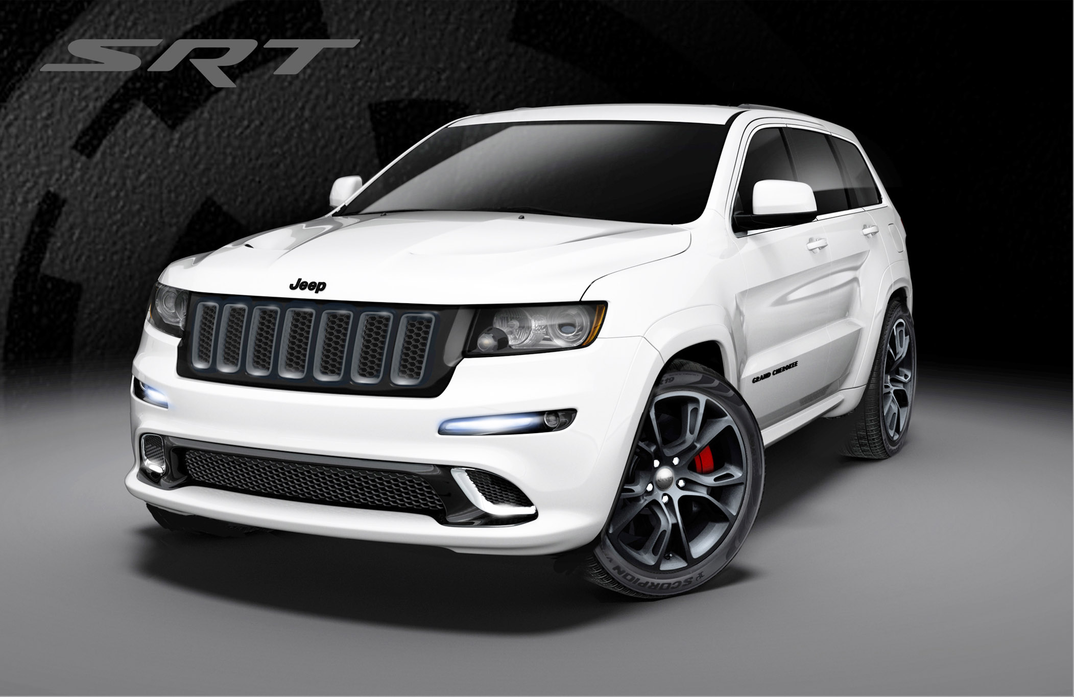 2013 jeep grand cherokee srt8 video. Black Bedroom Furniture Sets. Home Design Ideas