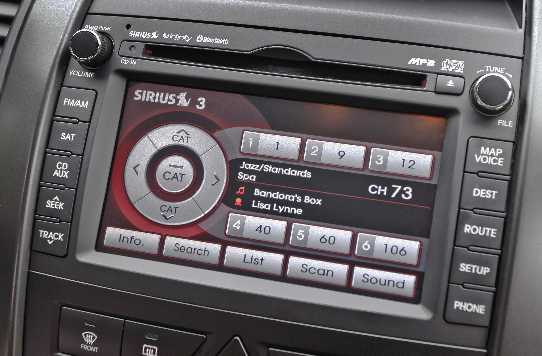 2012 Kia Sorento Radio Wiring Diagram
