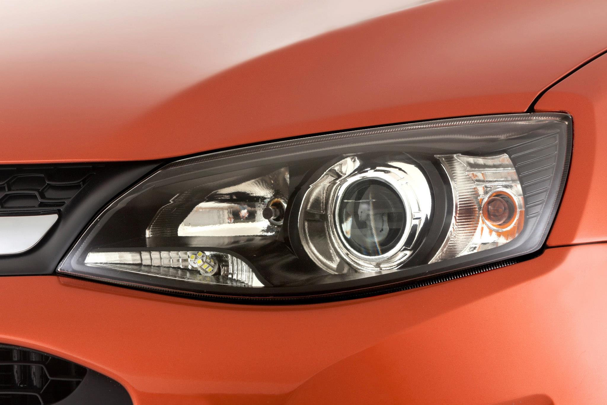 Фотографии Лада Калина 2 поколения кузова хэтчбэк (2013 года) Lada