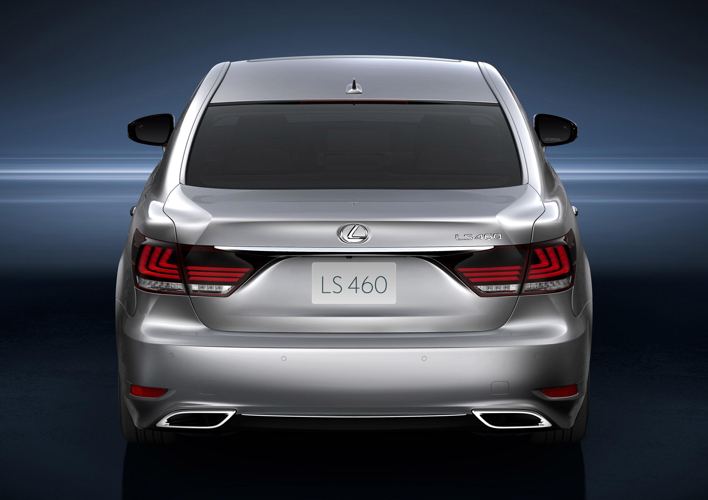 2014 2013 Lexus Ls 460 Redesign.html | Autos Post