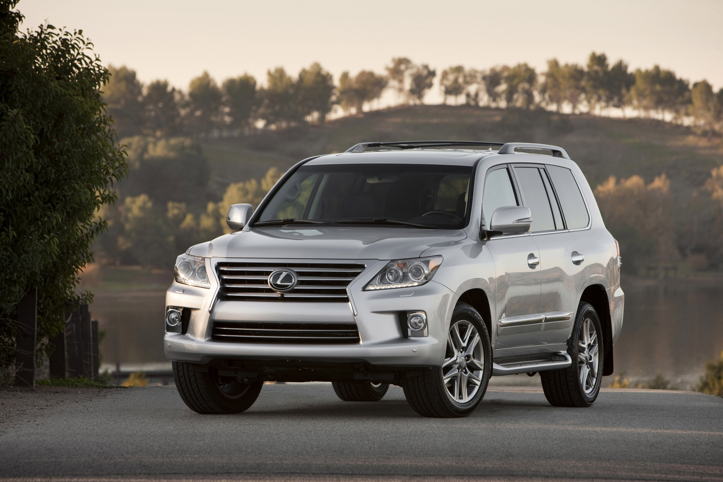 Image Result For New Lexus Lx Review