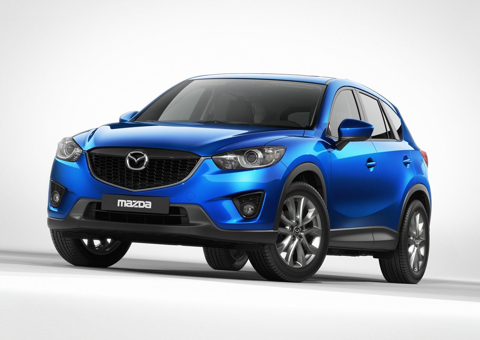 2013 mazda cx 5 with high tech safety features. Black Bedroom Furniture Sets. Home Design Ideas