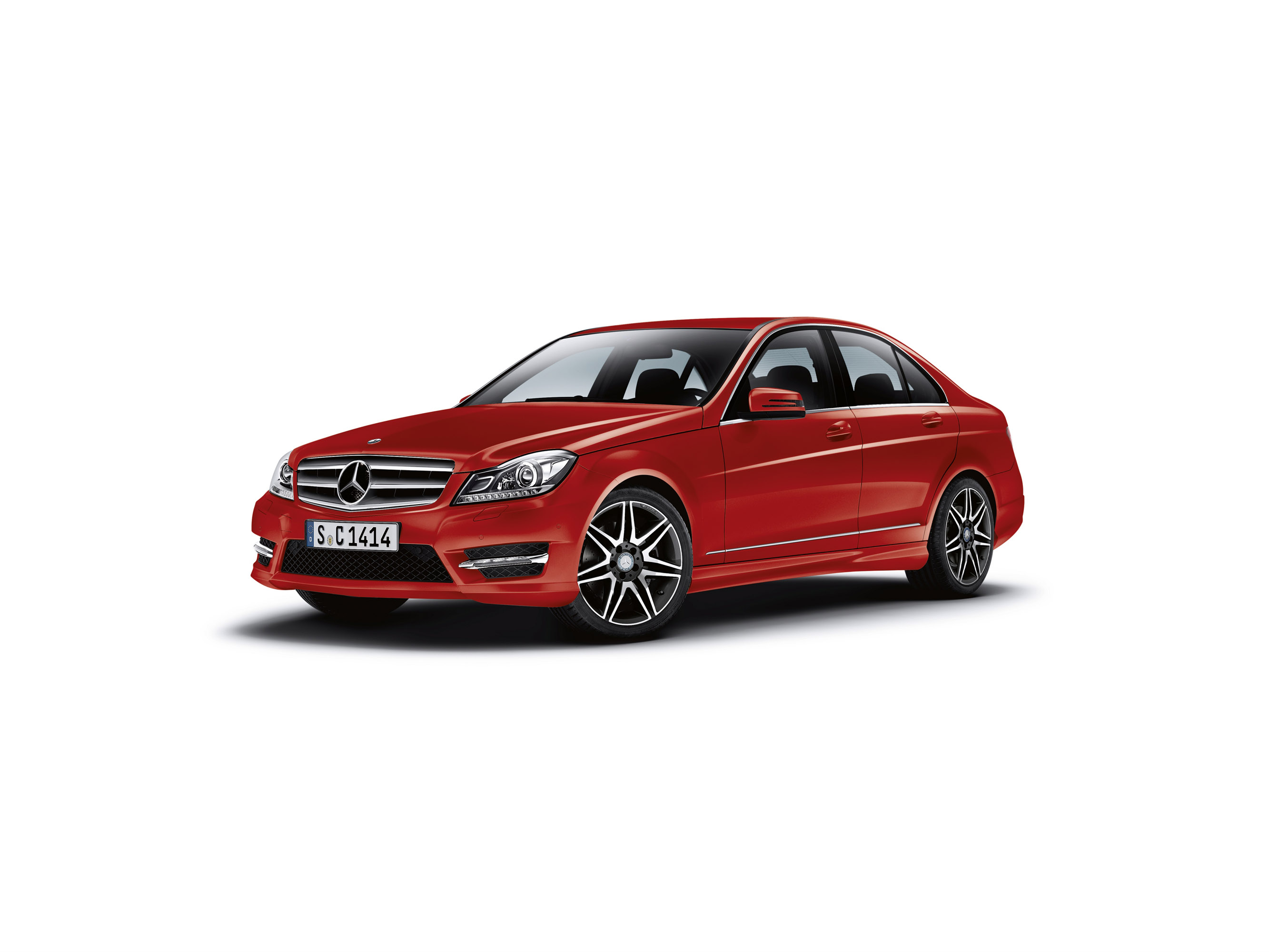 2013 mercedes benz c class welcomes 1 6 engine to the family for Mercedes benz 2013 c class