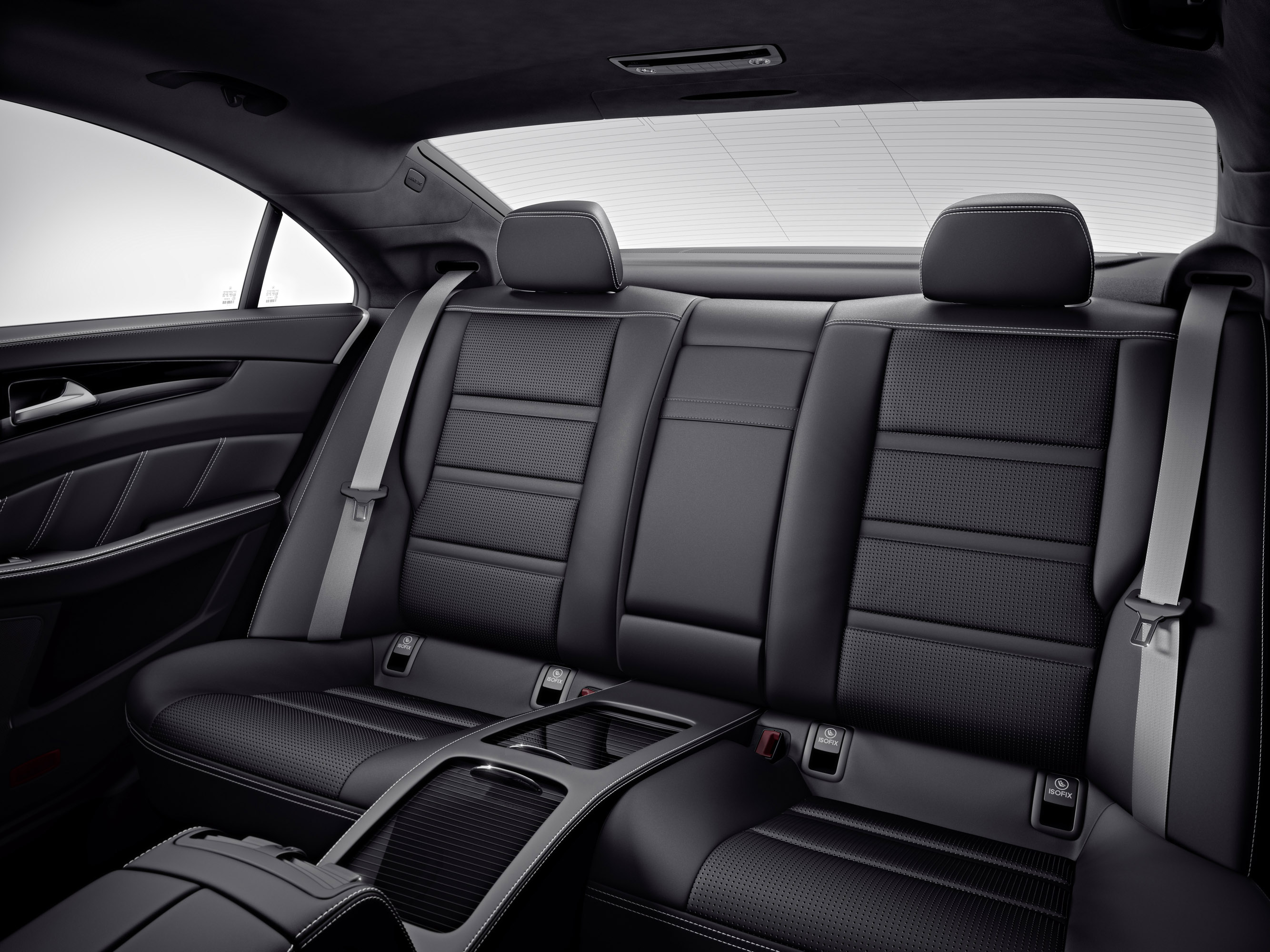 2013 Mercedes Benz Cls 63 Amg