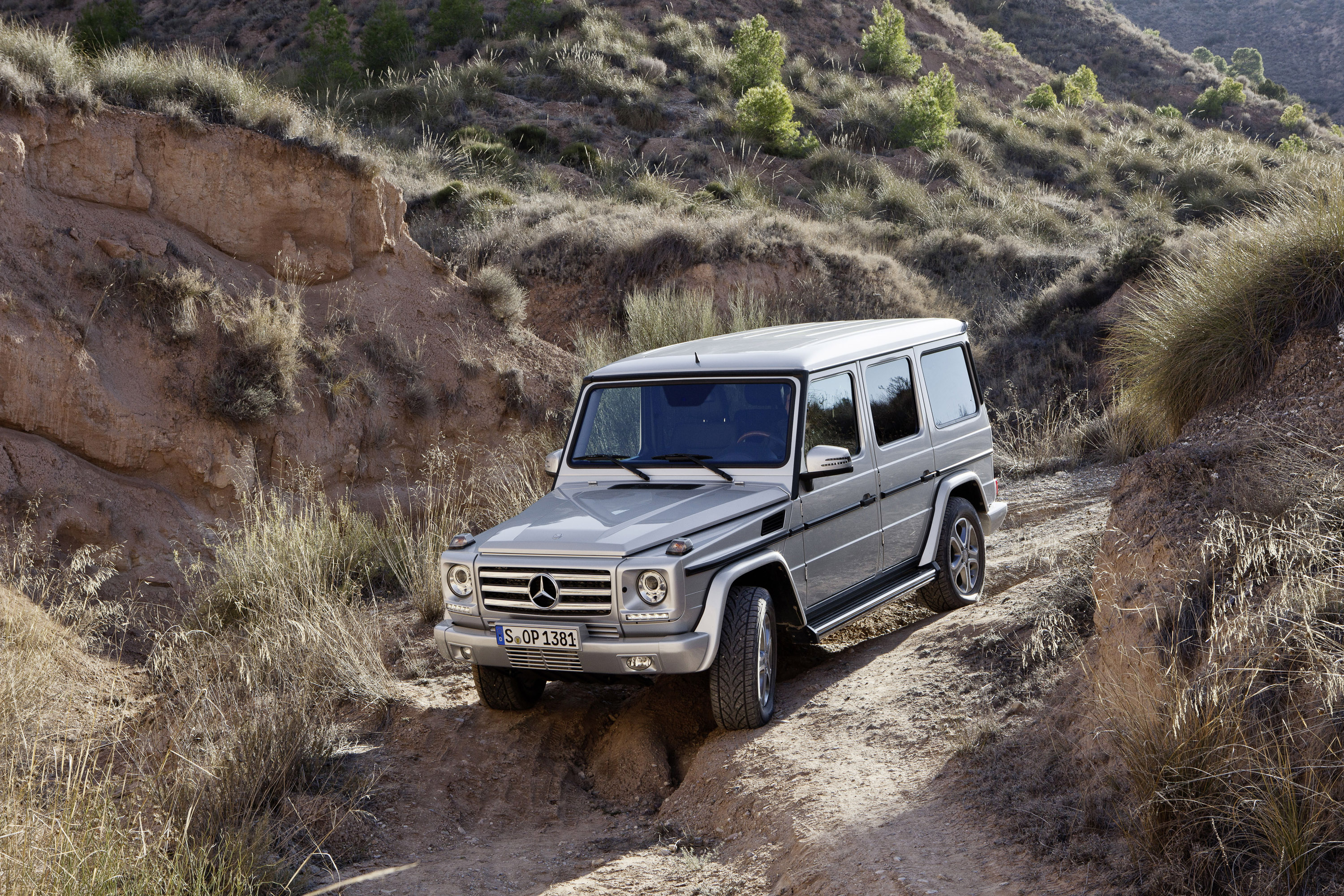 Pricing announced for the 2013 mercedes benz g class for 2013 mercedes benz g class