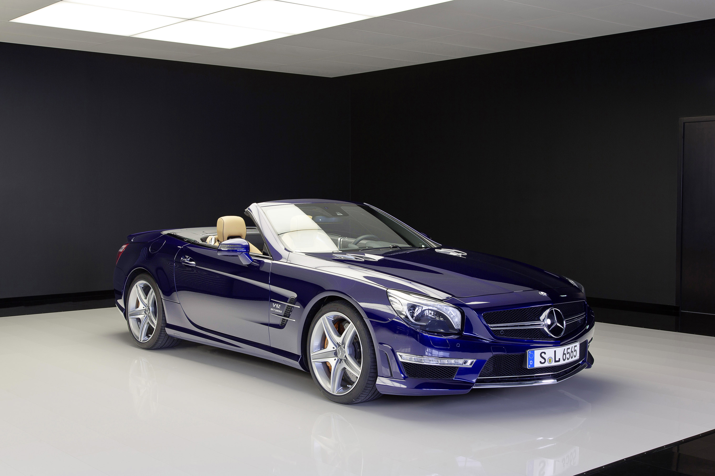 2013 mercedes benz sl 65 amg price 236 334 for Mercedes benz sl price
