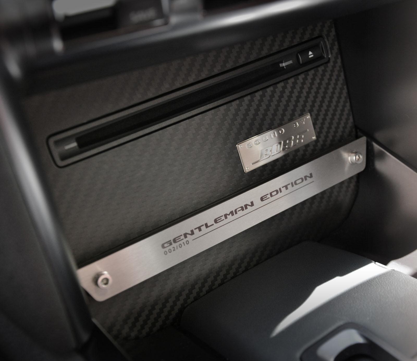 2013 Nissan Gt R Interior: Lumma Go Through The Porsche Cayenne Range