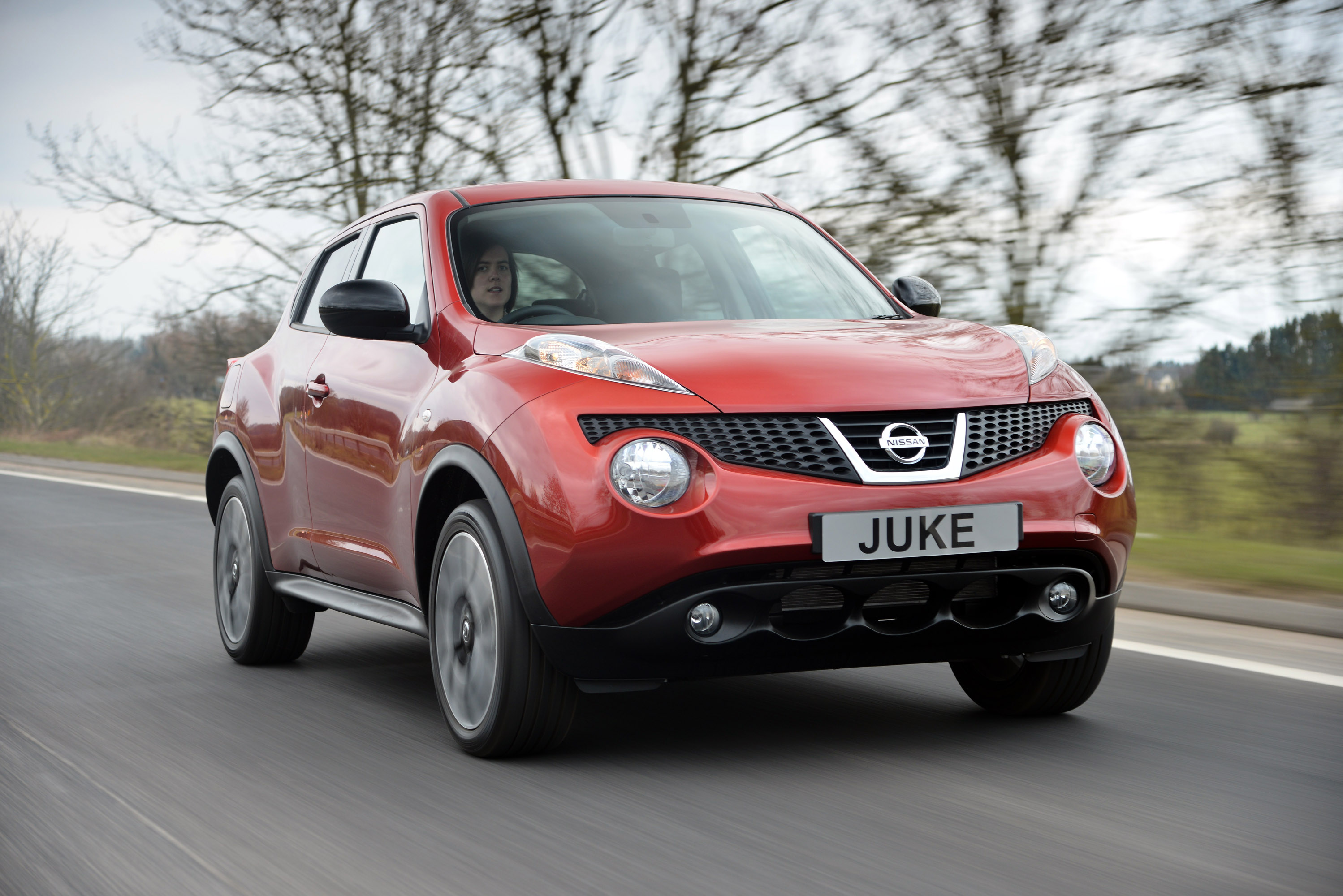 2013 nissan juke 1 5 dci improved fuel economy. Black Bedroom Furniture Sets. Home Design Ideas