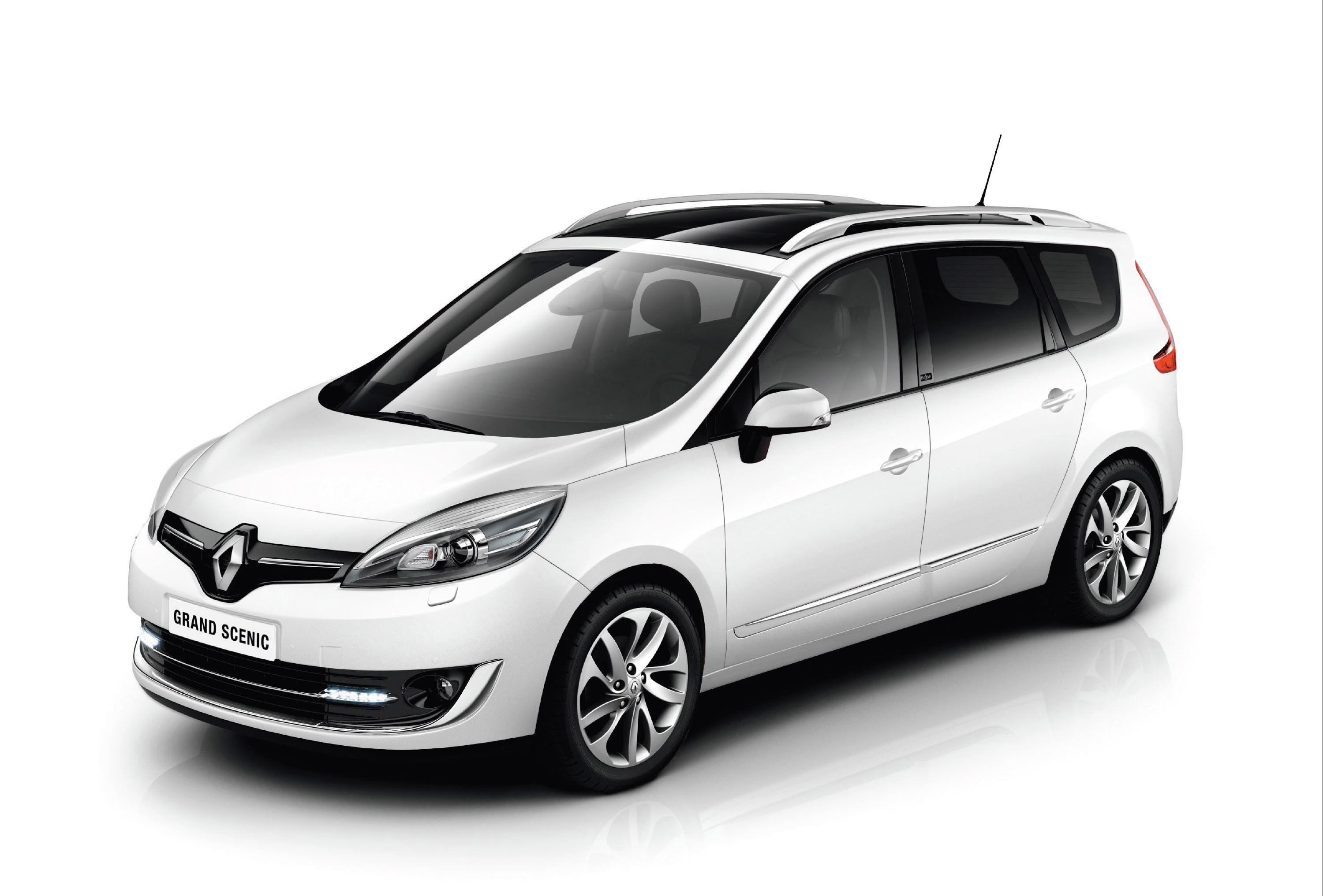 2013 renault scenic xmod uk price 17 955. Black Bedroom Furniture Sets. Home Design Ideas