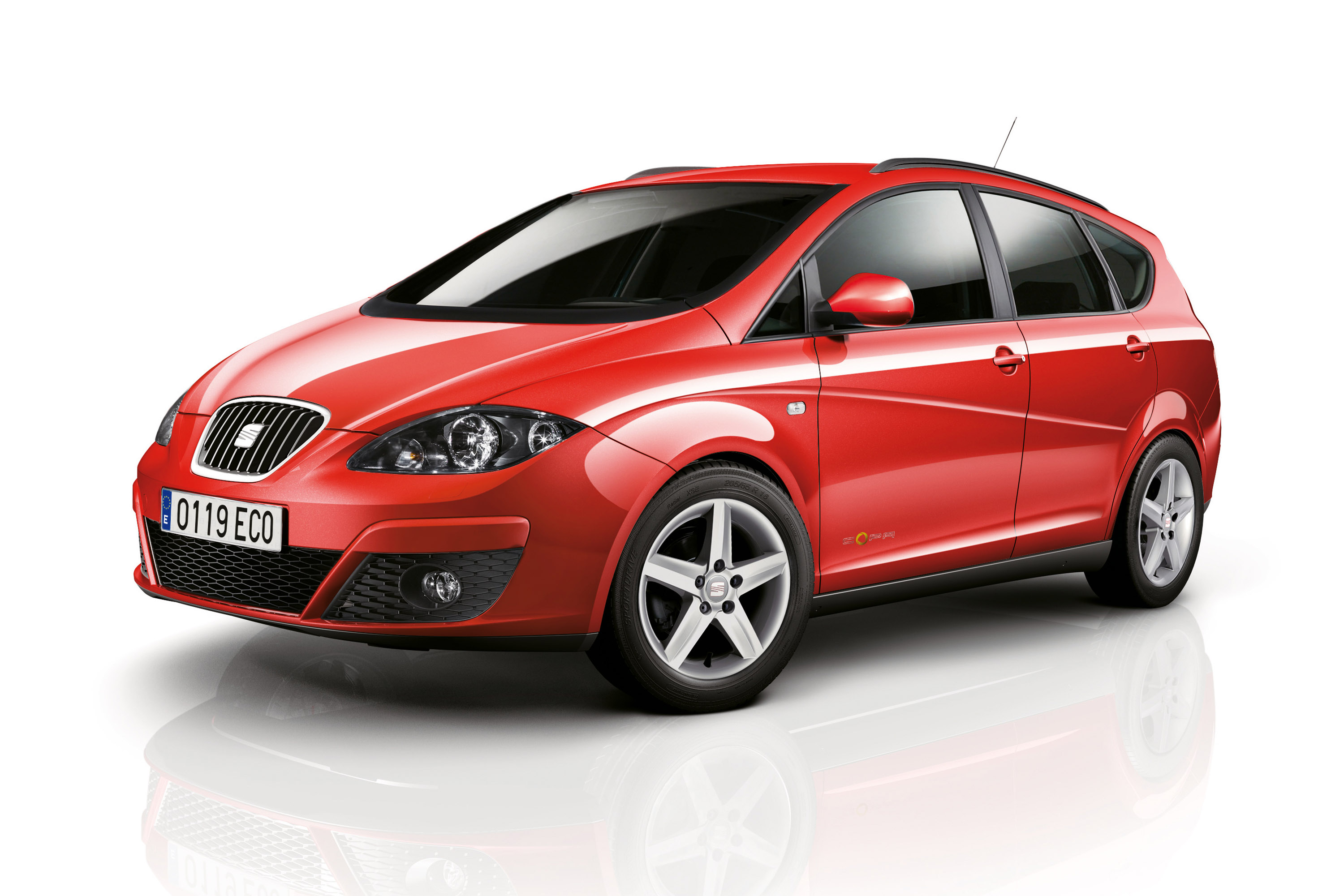 2013 Seat Altea Copa Edition Uk Price 163 16 425