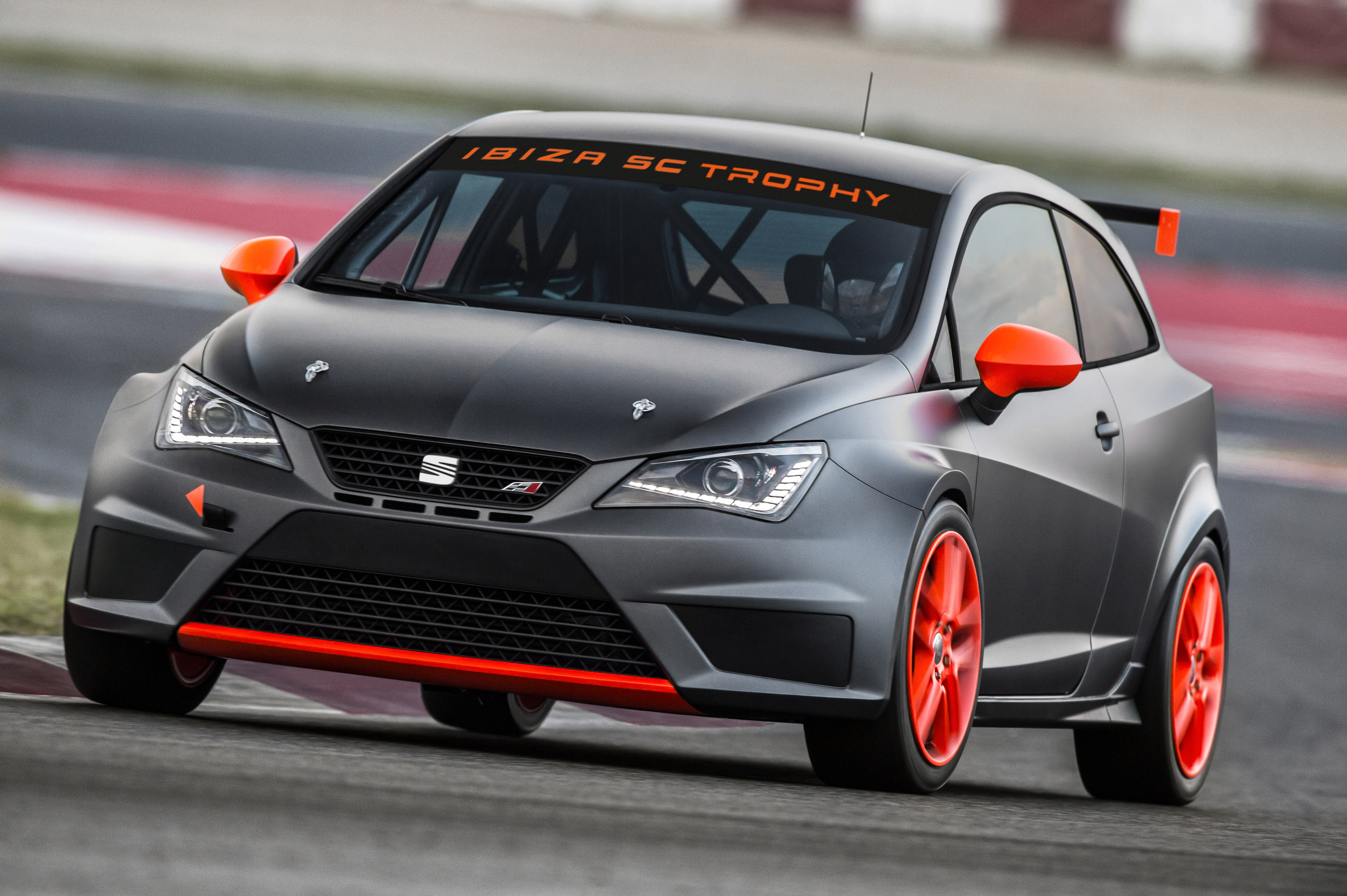 2013 seat ibiza sc trophy 200hp. Black Bedroom Furniture Sets. Home Design Ideas