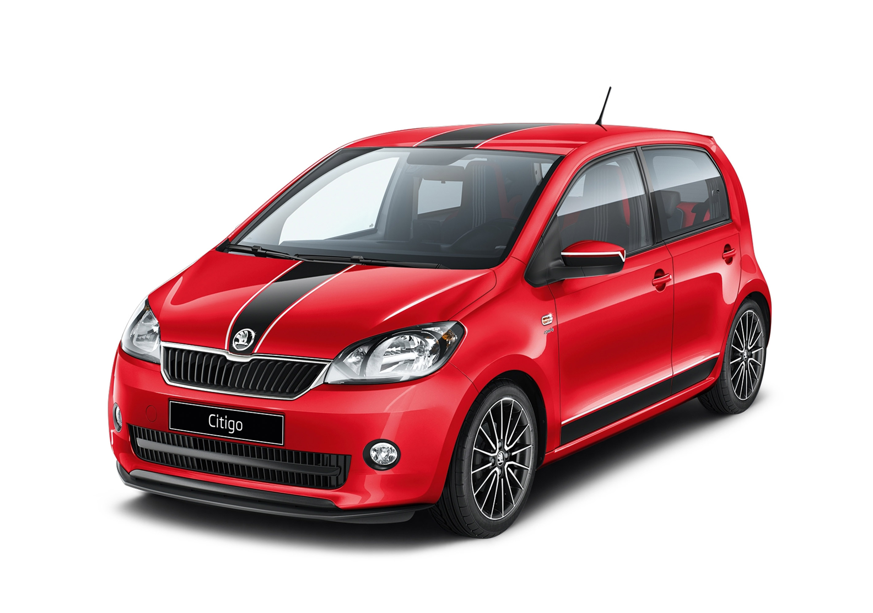 2013 skoda citigo sport racing chic. Black Bedroom Furniture Sets. Home Design Ideas