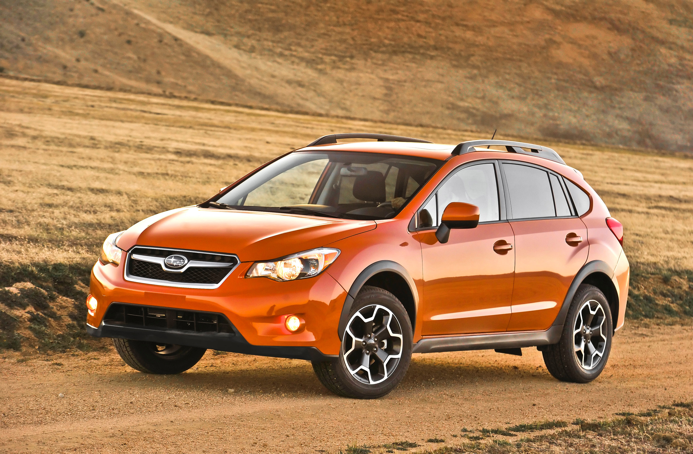 Subaru Boxer Engine >> 2013 Subaru XV Crosstrek - Pricing Announced