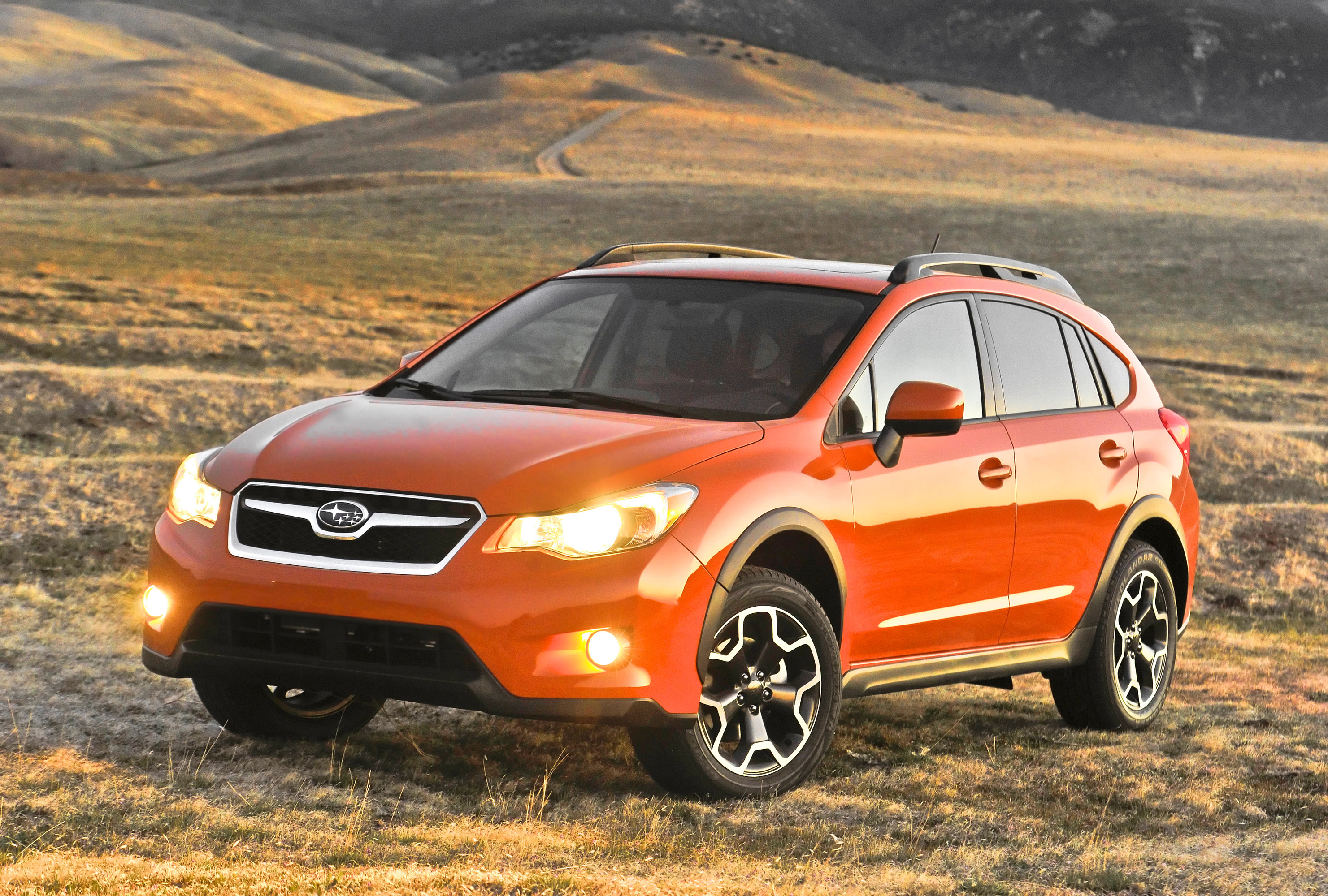 2013 Subaru Xv Crosstrek Pricing Announced