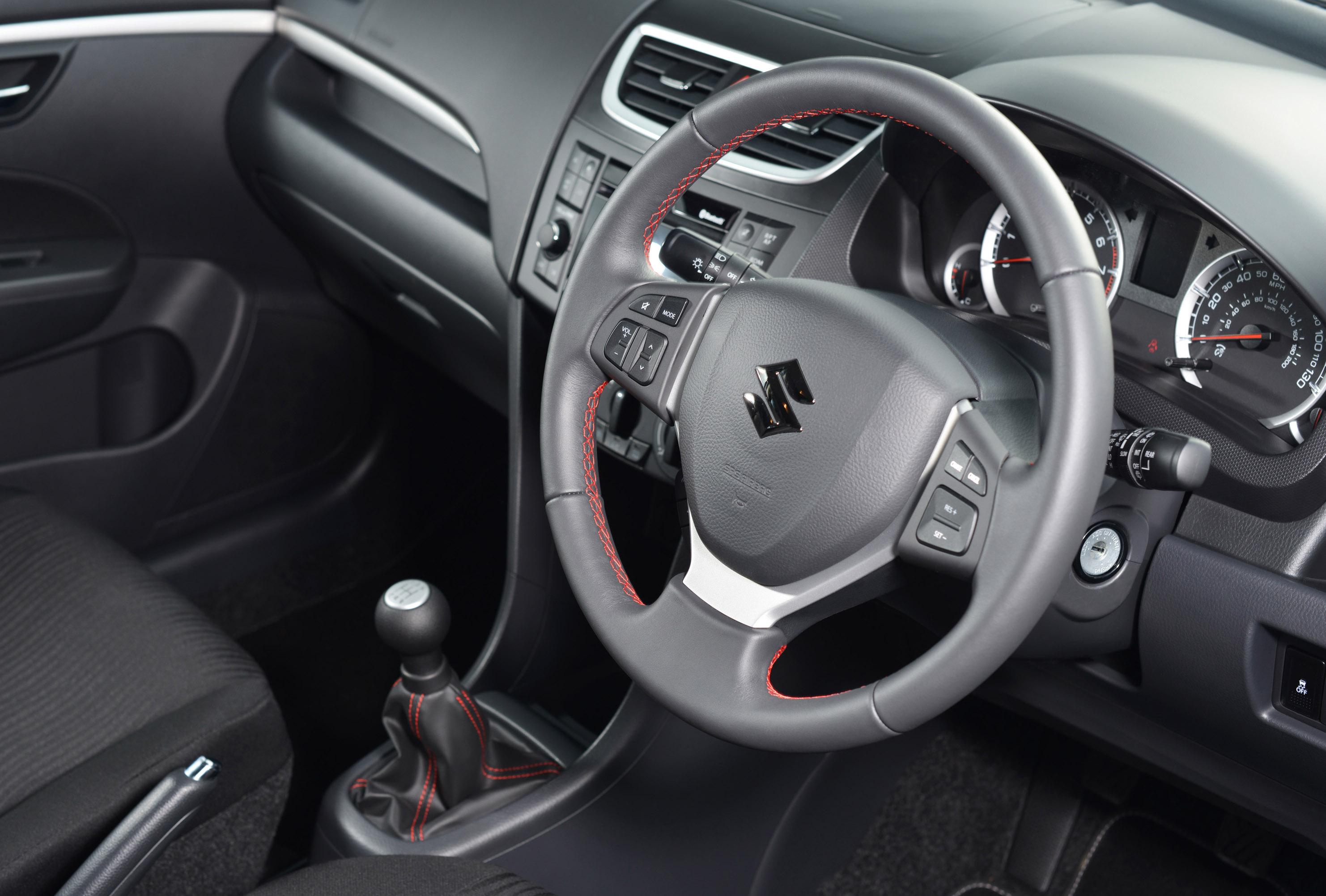 Swift Car Insurance >> 2013 Suzuki Swift SZ-L Special Edition