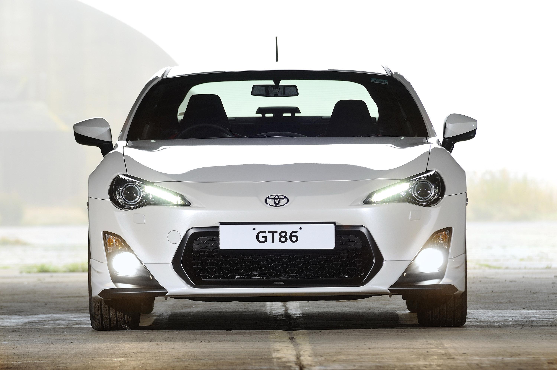 2013 Toyota Gt86 Trd Price 163 31 495