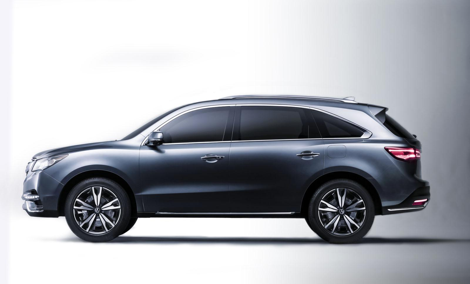 acura h price drive mdx news first