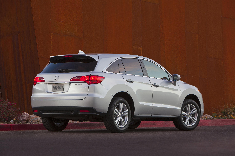 suv rdx production auto news already in acura crossover