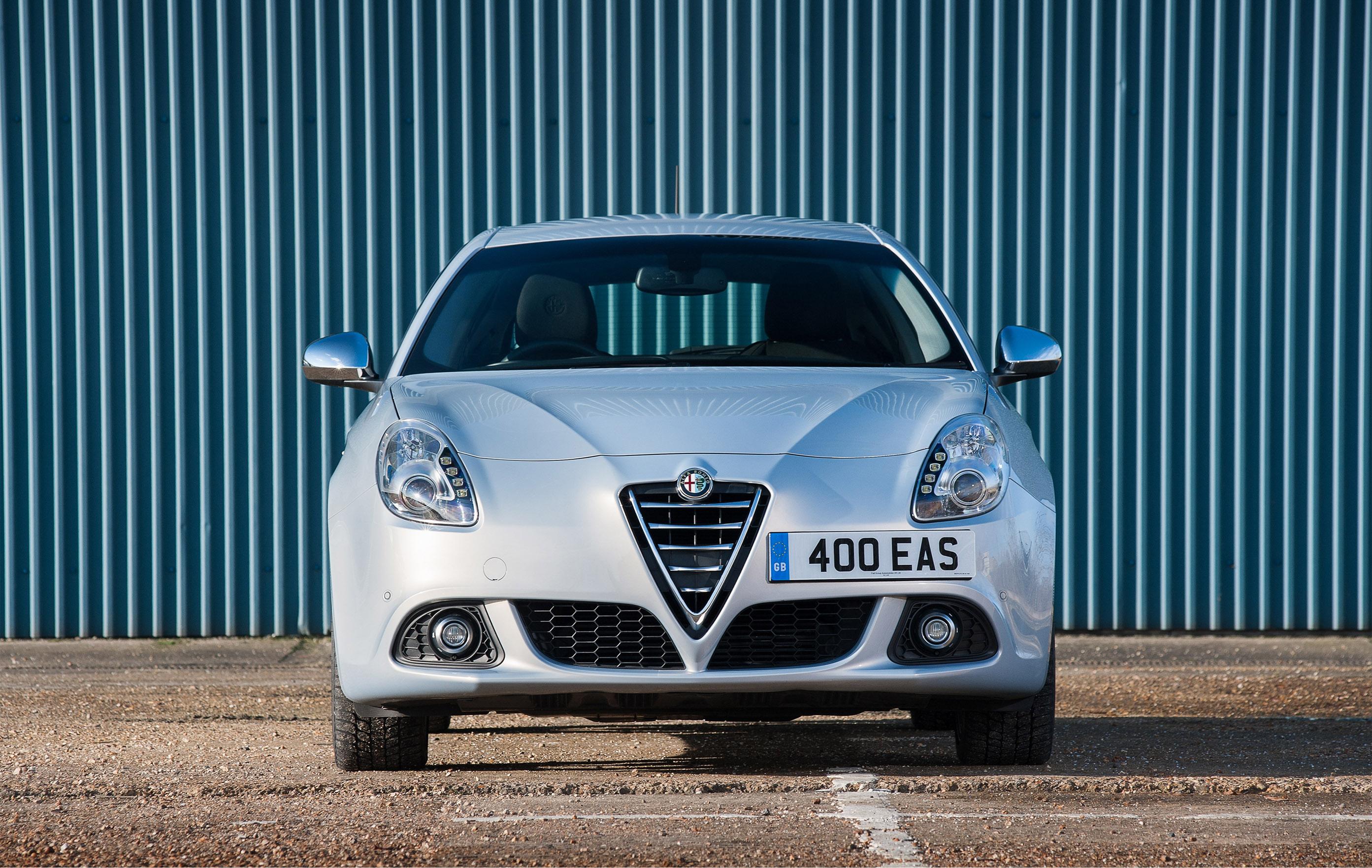 Alfa Romeo Releases Giulietta Business Edition