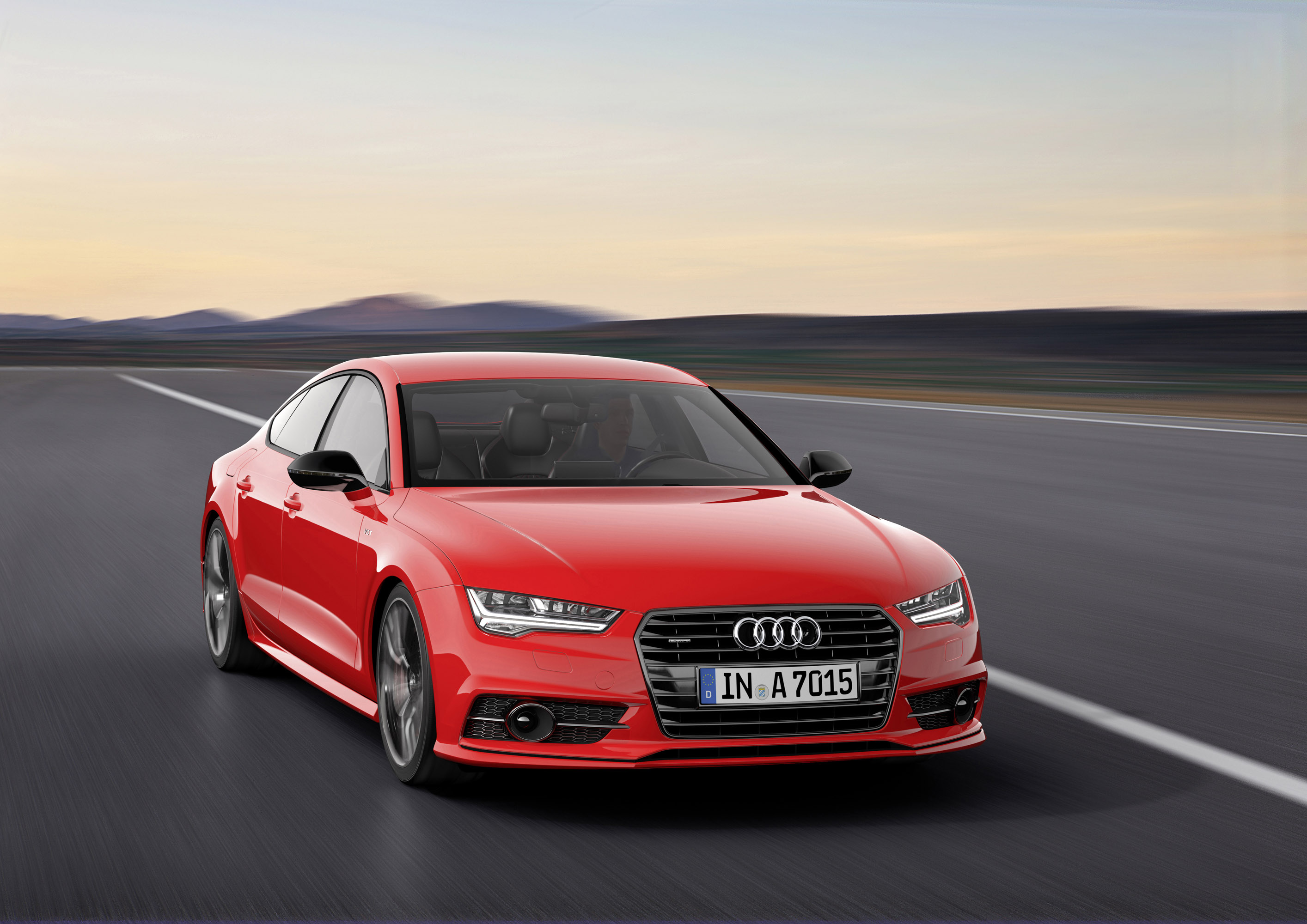 2014 audi a7 sportback 3 0 tdi competition. Black Bedroom Furniture Sets. Home Design Ideas