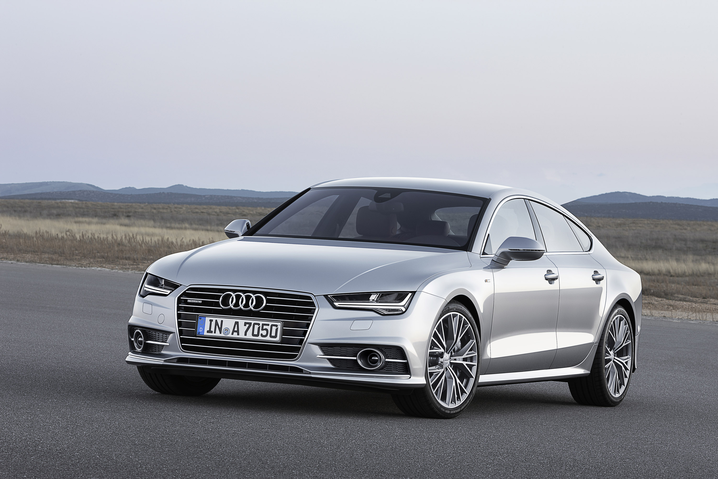 2014 audi a7 sportback facelift price. Black Bedroom Furniture Sets. Home Design Ideas