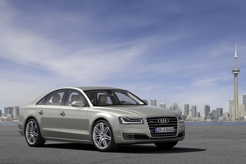 2014 Audi A8 Facelift Price 74 500 Video