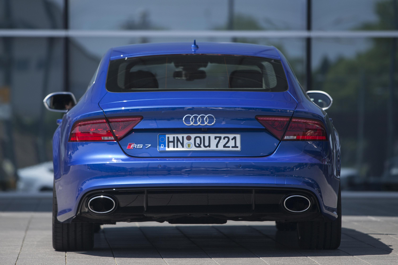 2014 Audi Rs7 Us Price 104 900 Video