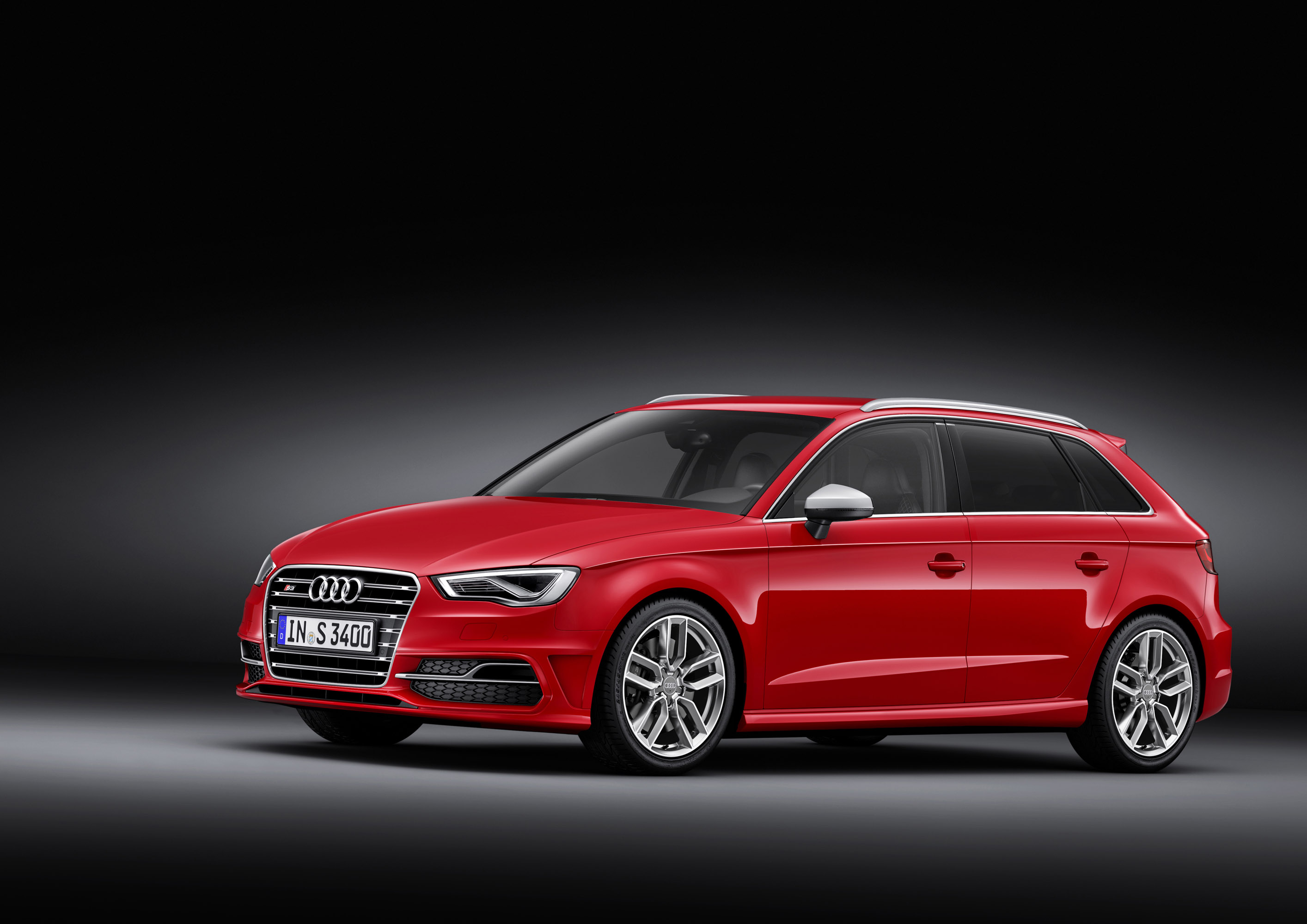 2014 audi s3 sportback revealed. Black Bedroom Furniture Sets. Home Design Ideas