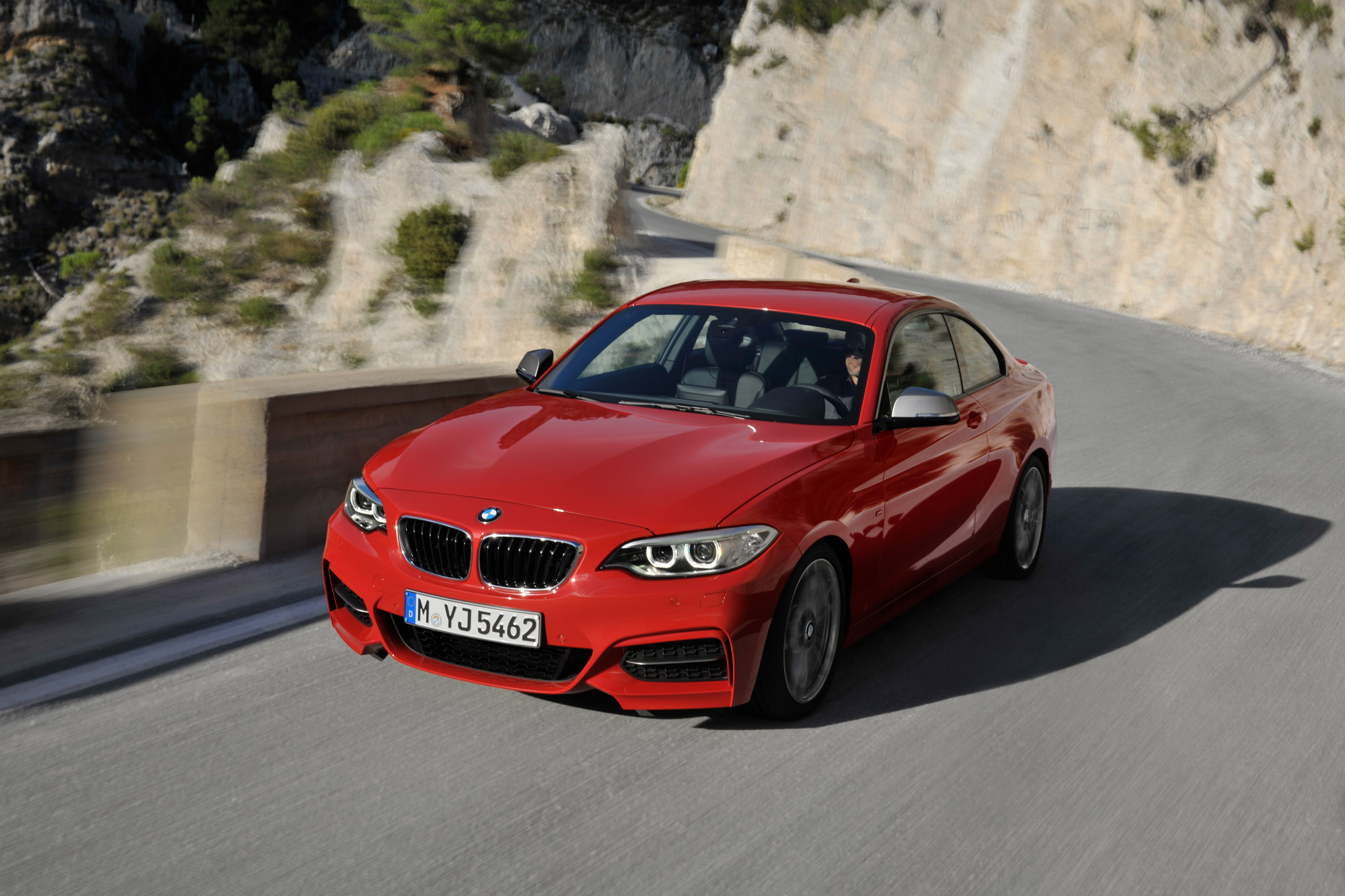 Bmw New Engines And Xdrive Models For 2014