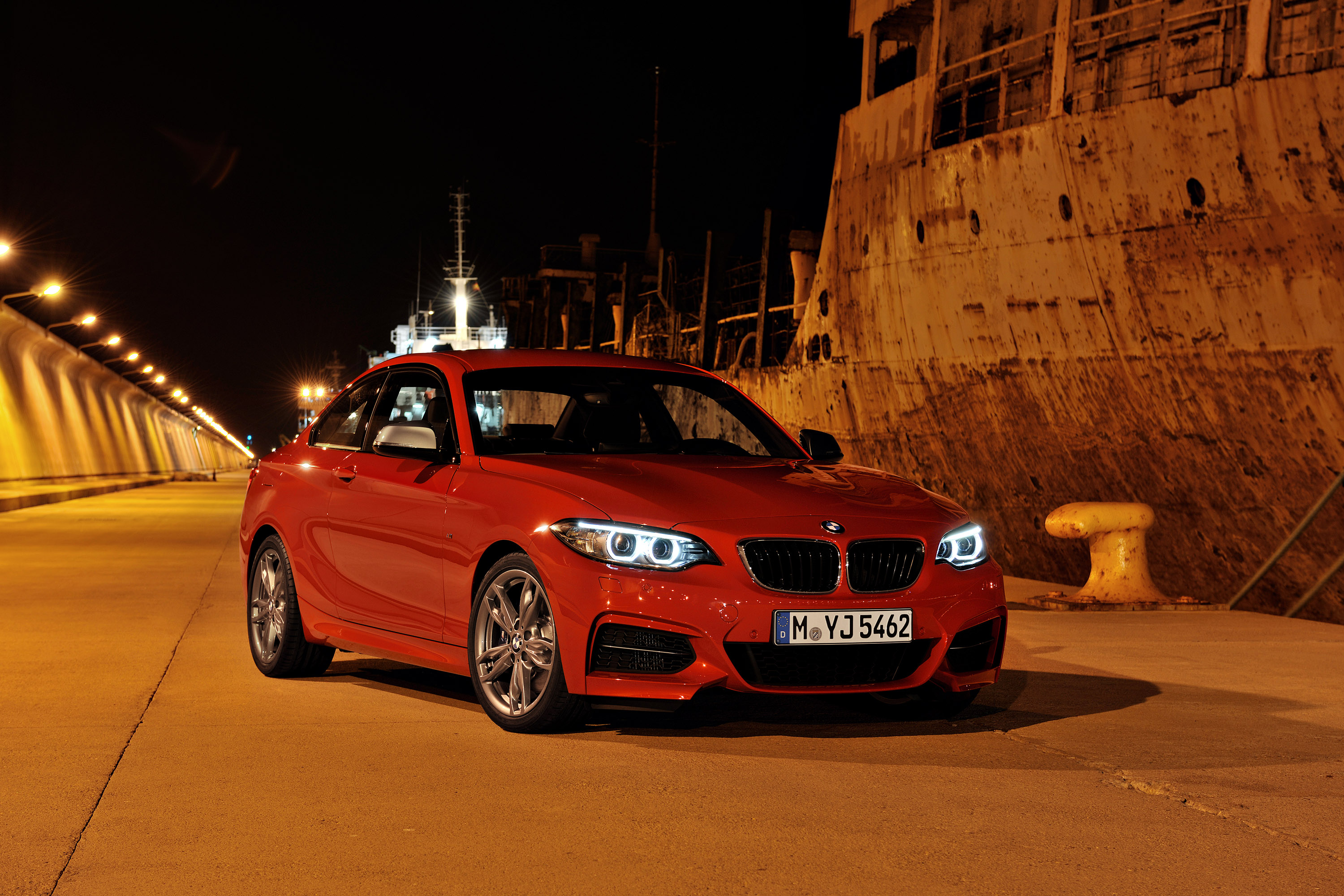 2014 BMW 2Series Coupe  Picture 90629