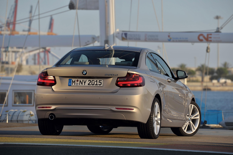 2014 BMW 2Series M235i xDrive Coupe