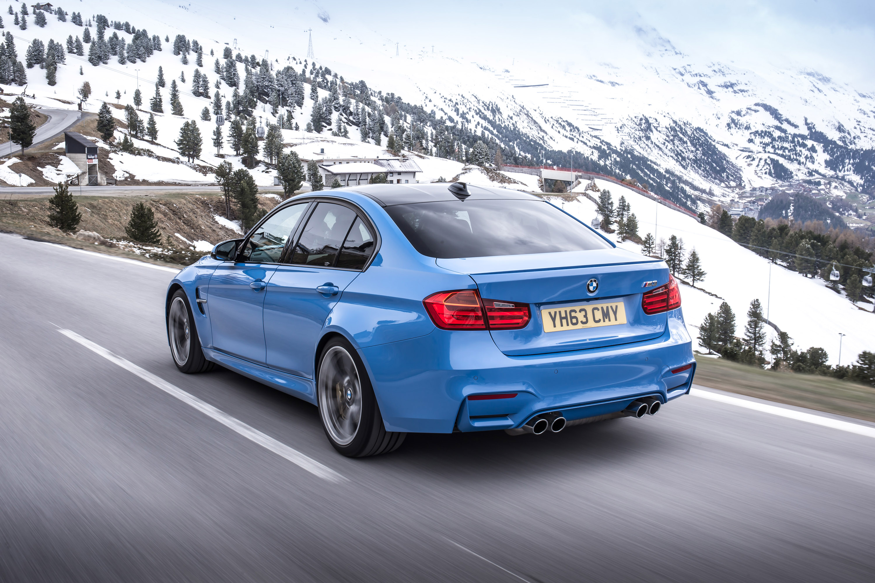 2014 bmw m3 saloon and m4 coupe uk price. Black Bedroom Furniture Sets. Home Design Ideas