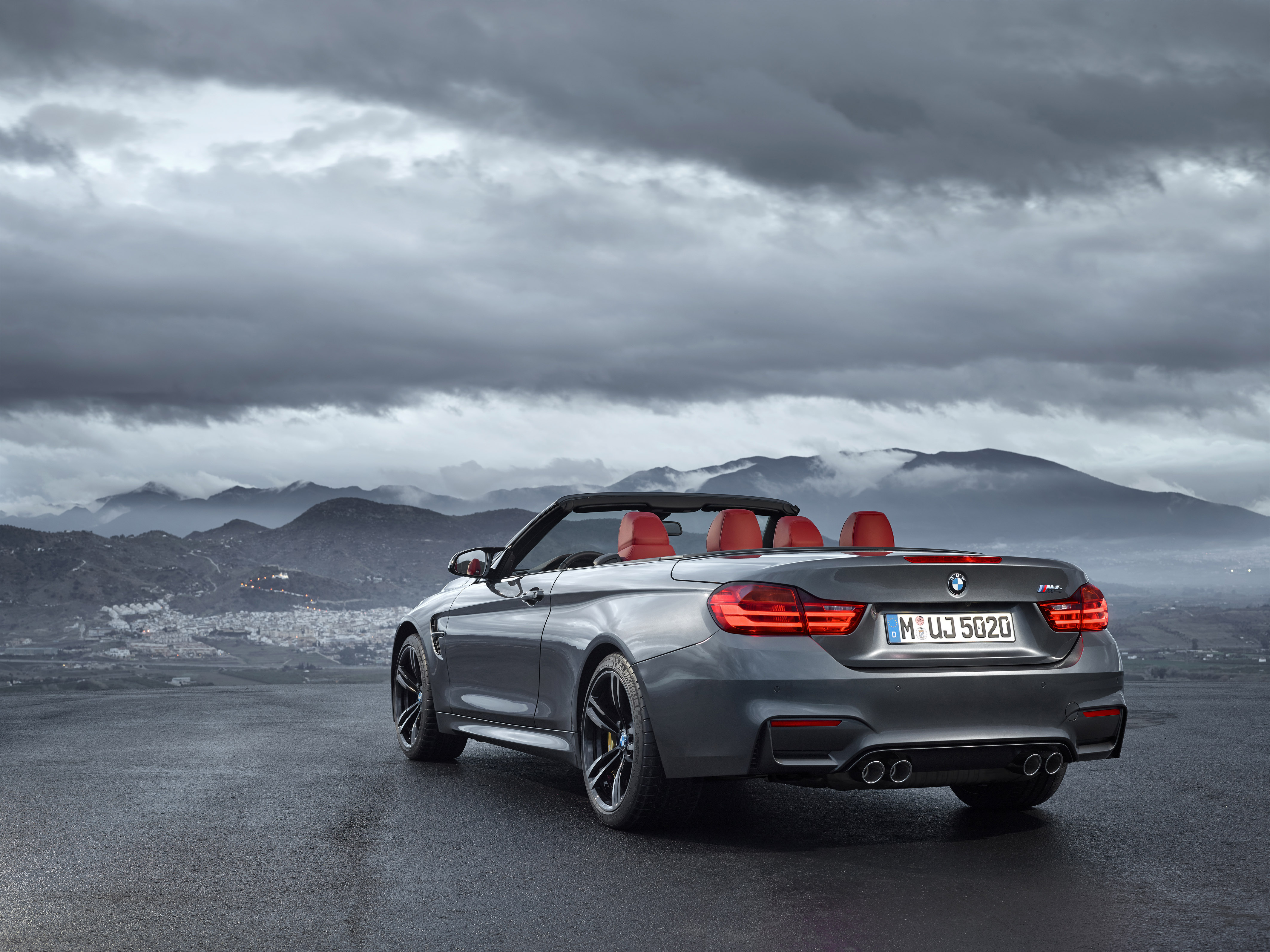 2014 Bmw M4 Convertible Just Amazing