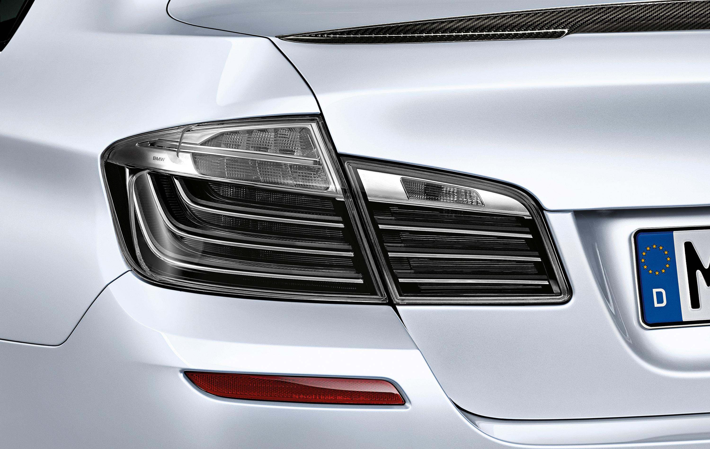 Honda Roadside Assistance >> 2014 BMW M5 and M6 - ///M Performance Accessories