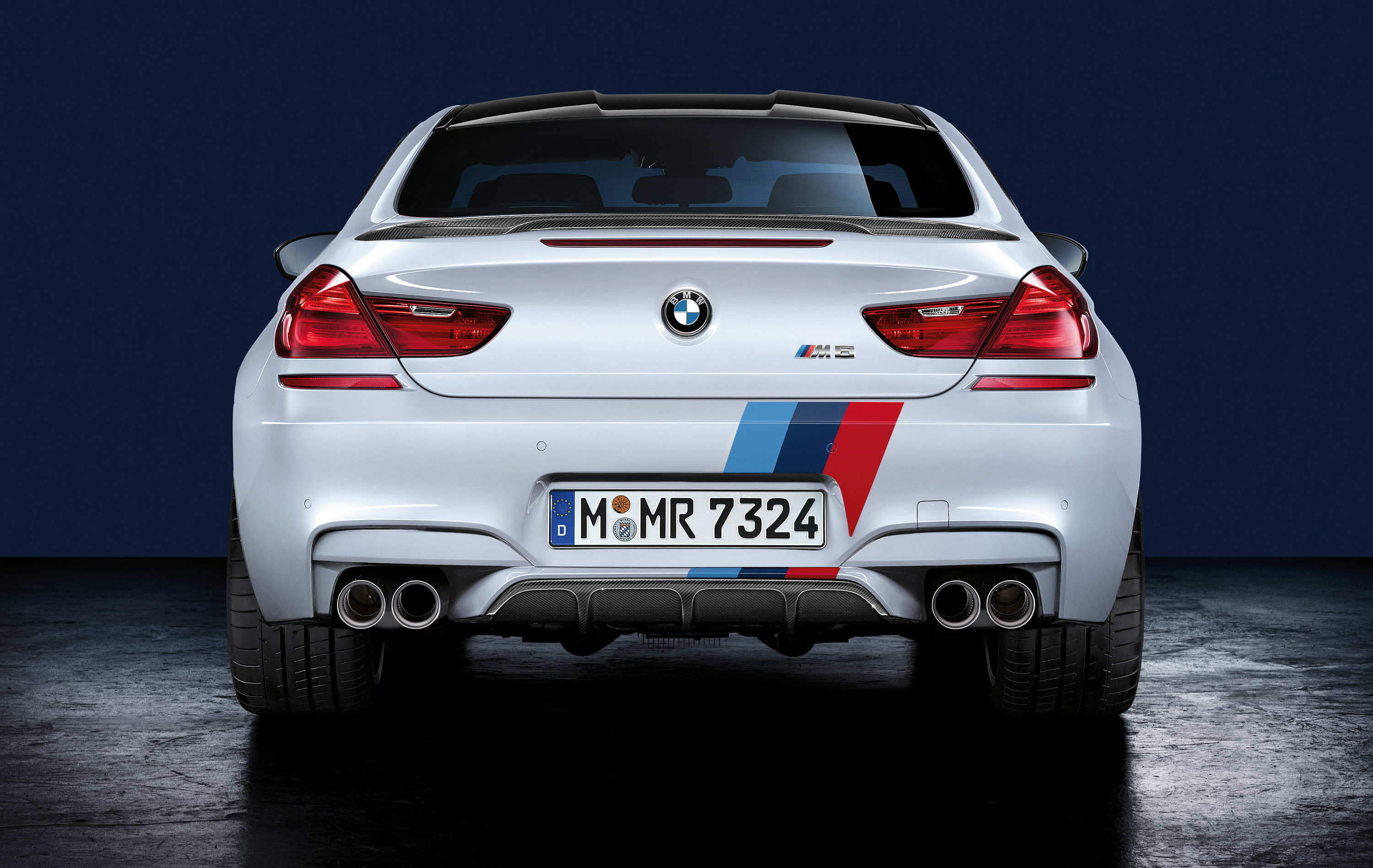 2014 bmw m5 and m6 m performance accessories. Black Bedroom Furniture Sets. Home Design Ideas