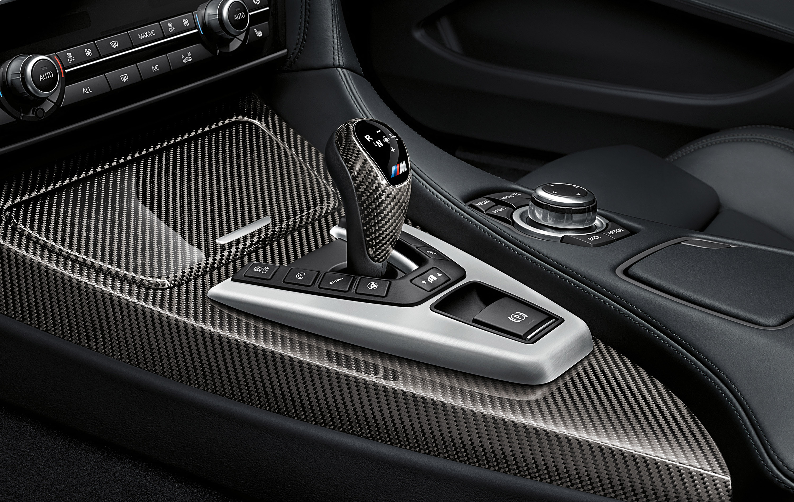 2014 BMW M6 M Performance Accessories - Picture 90292