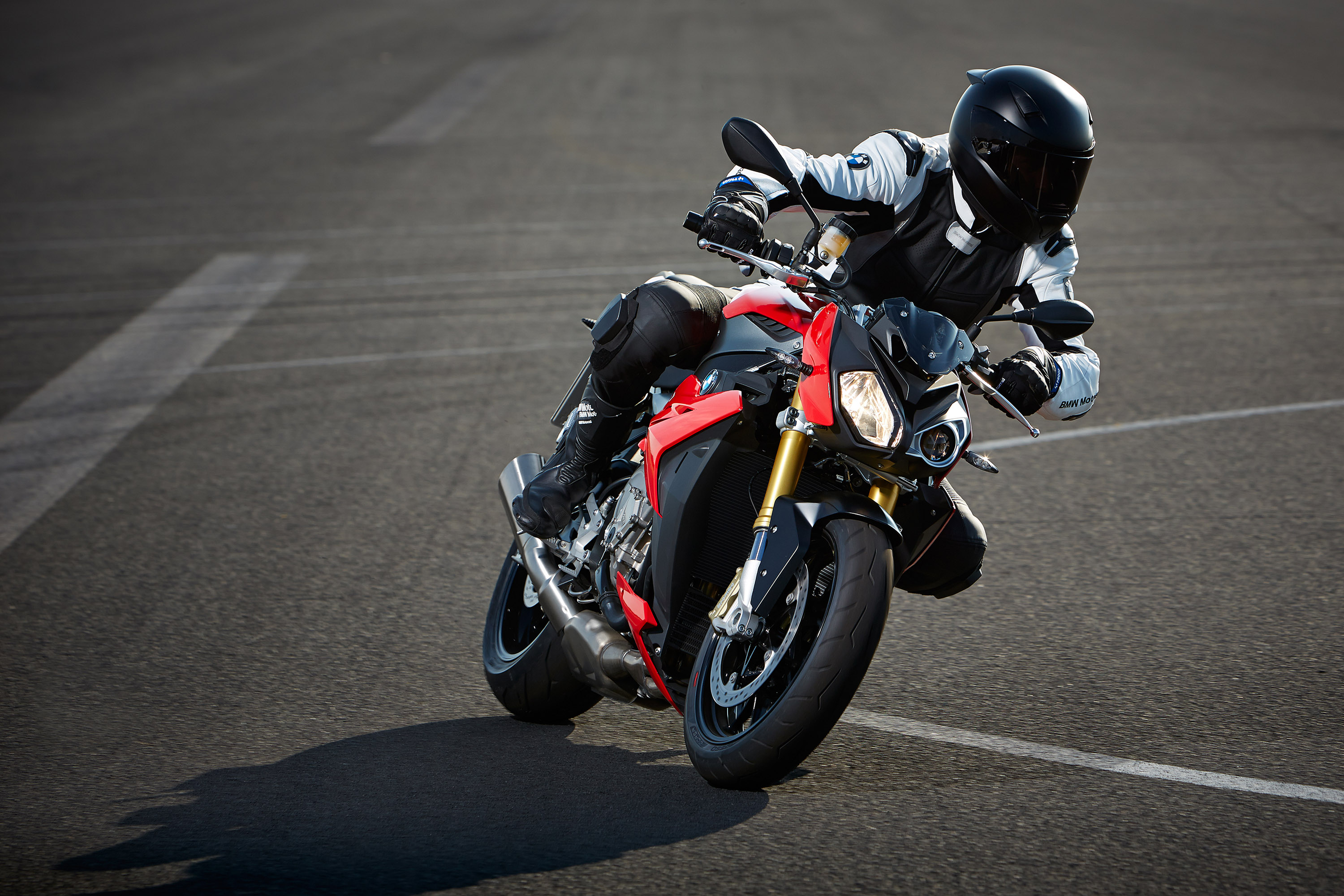 2014 Bmw S 1000 R Picture 90947