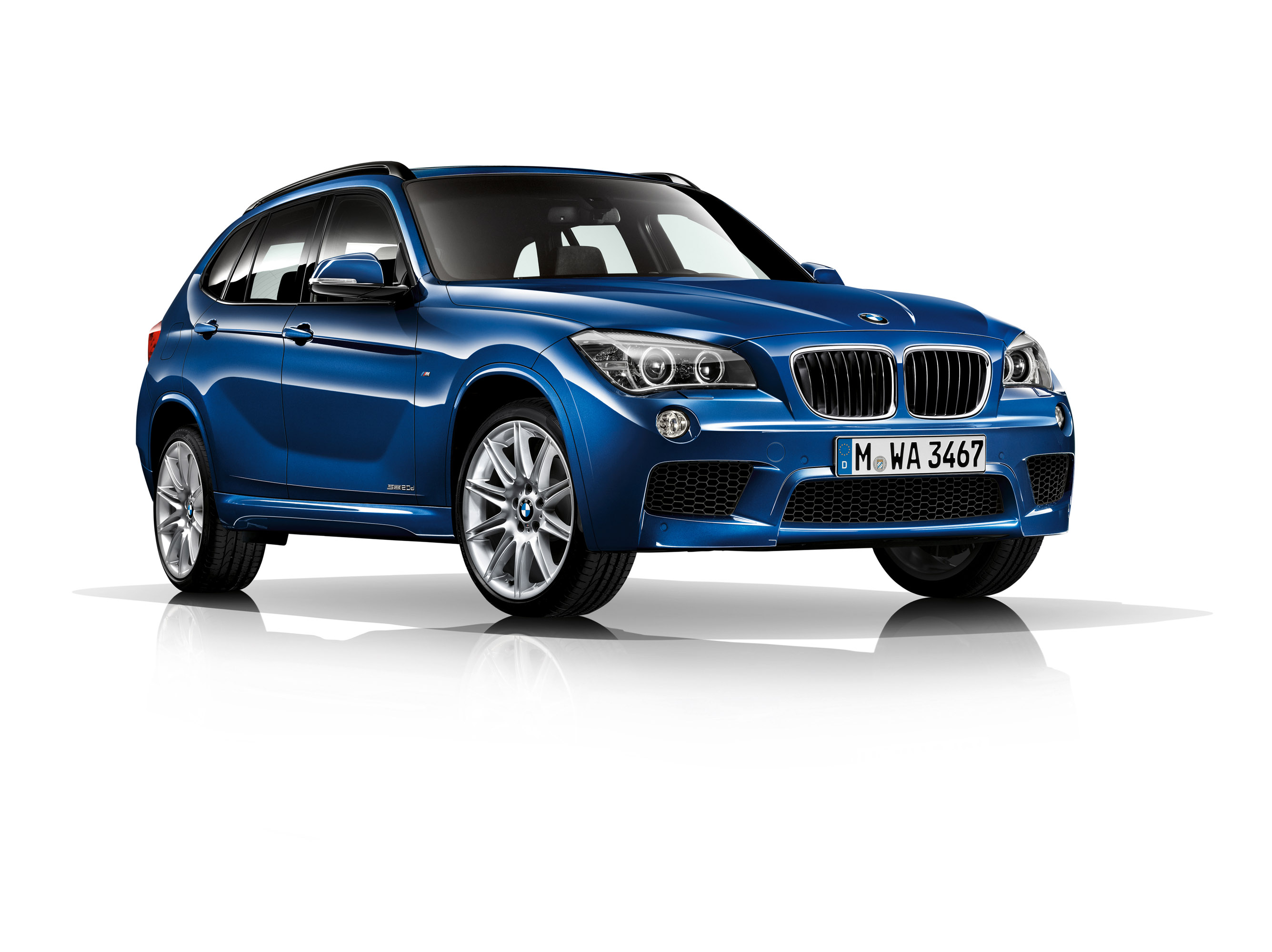 2014 bmw x1 minor updates. Black Bedroom Furniture Sets. Home Design Ideas