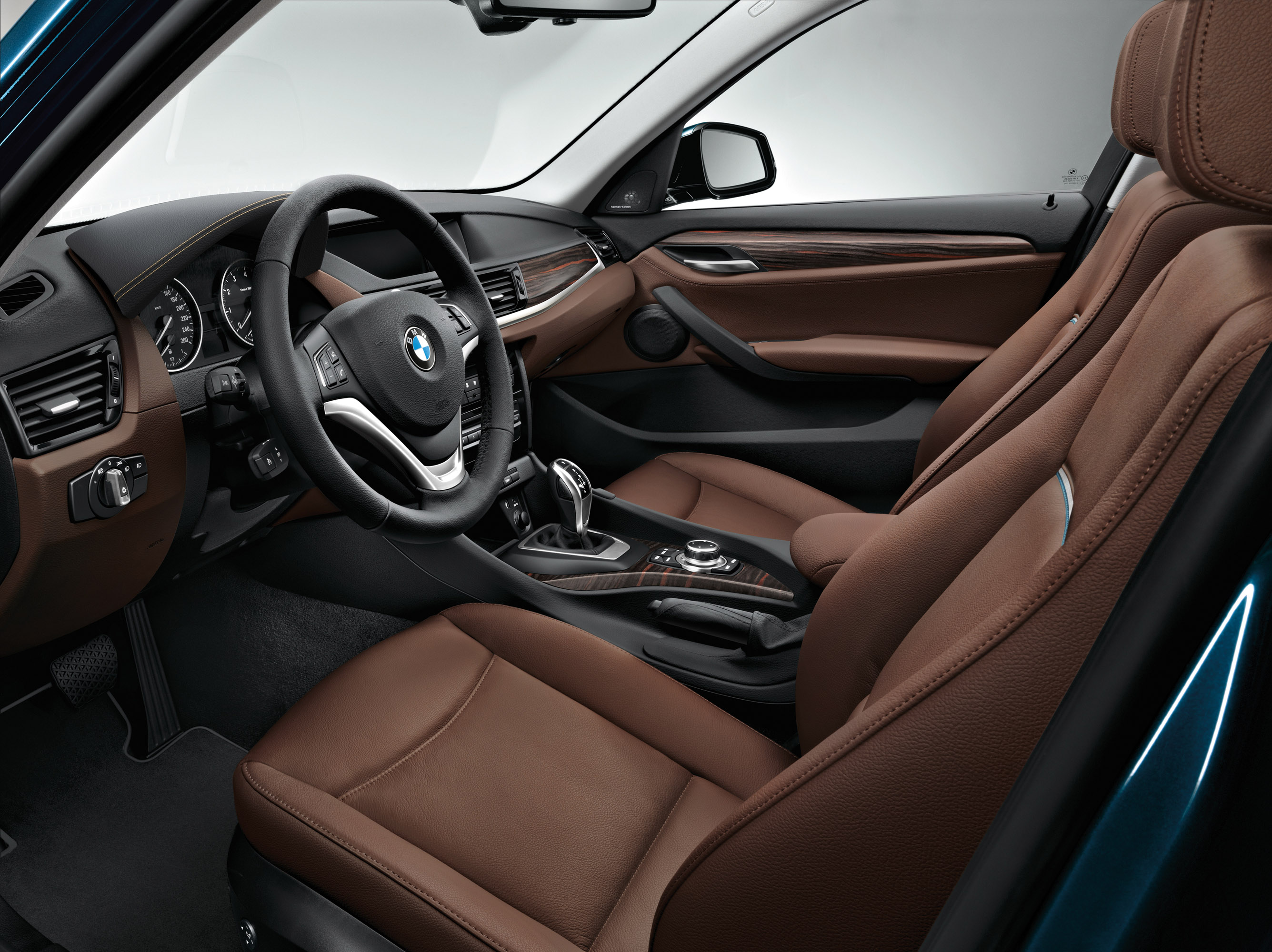 2014 Bmw X1 Picture 92363