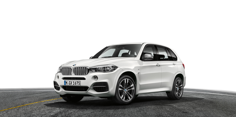 BMW X5 F15 M50d vs Range Rover Sport  Drag video