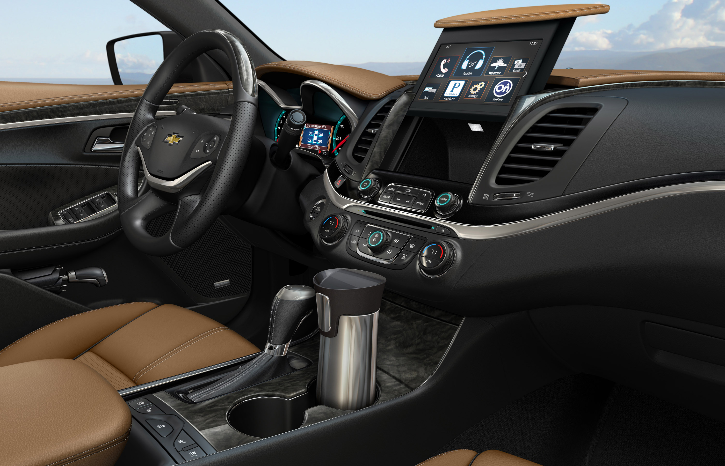 2014 chevrolet impala interior design pinterest chevrolet impala impalas and chevrolet