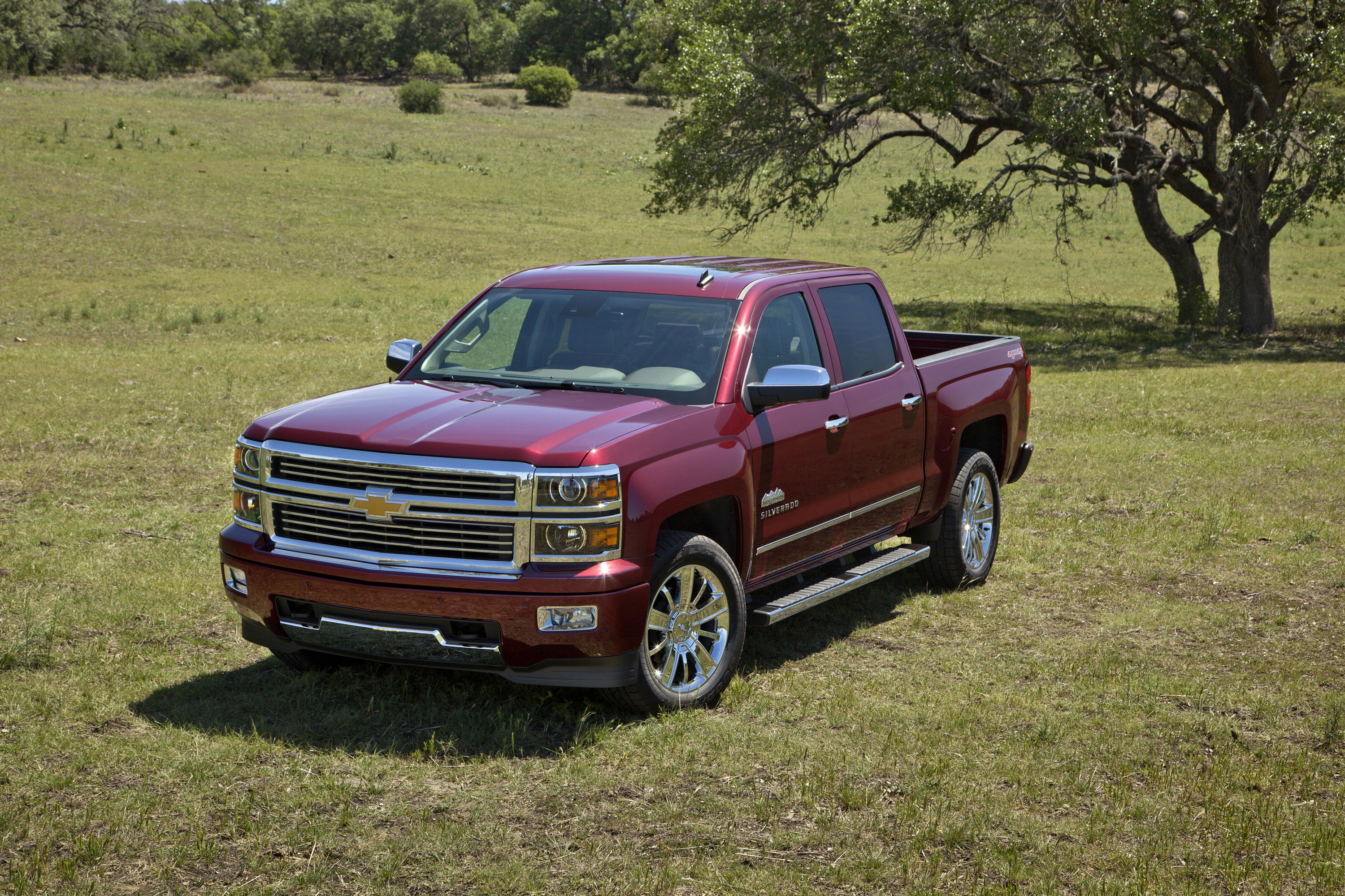 specifications and pricing announced for 2014 chevrolet silverado high country. Black Bedroom Furniture Sets. Home Design Ideas