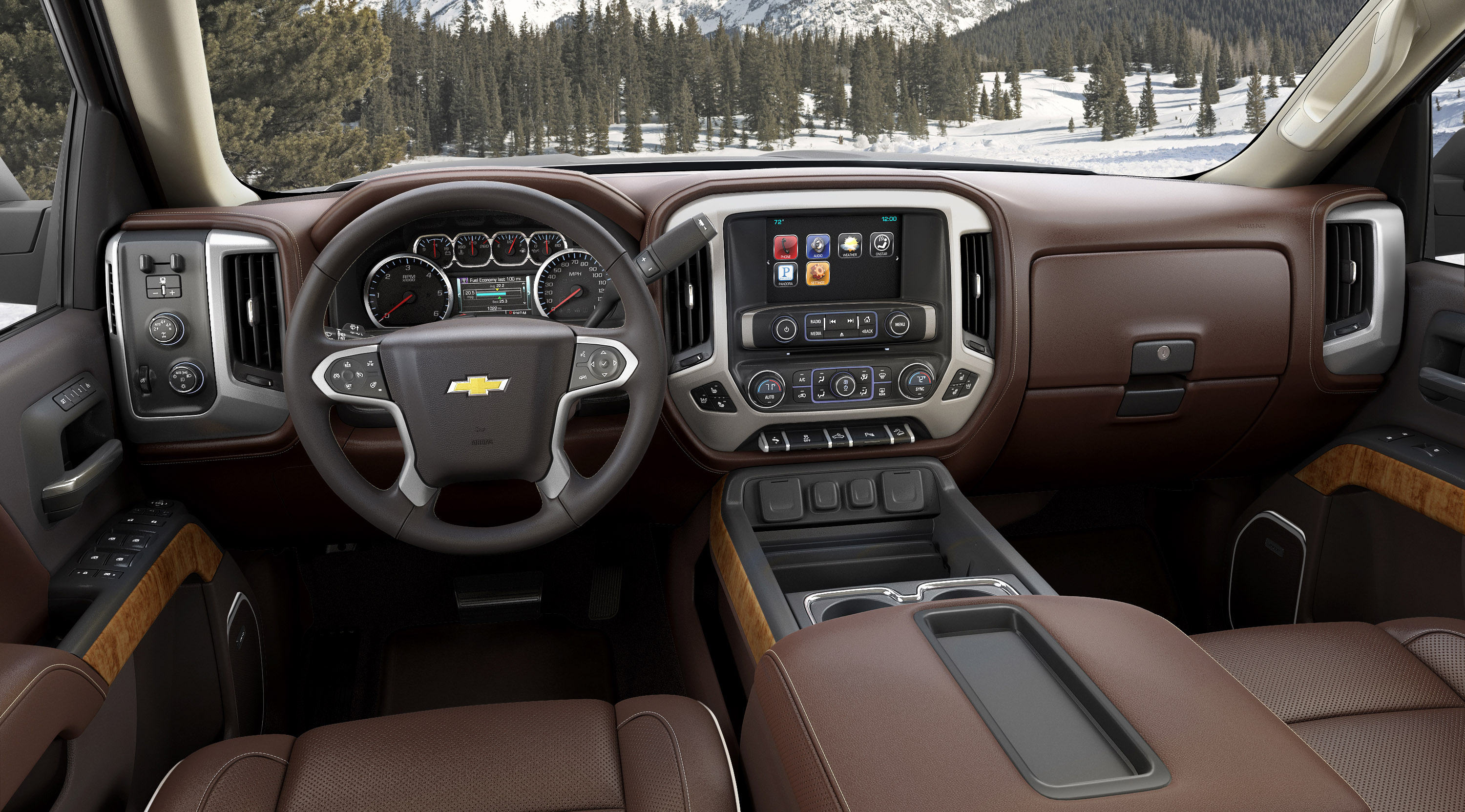 pickups chevy duty news chevrolet fleet light owner silverado launches