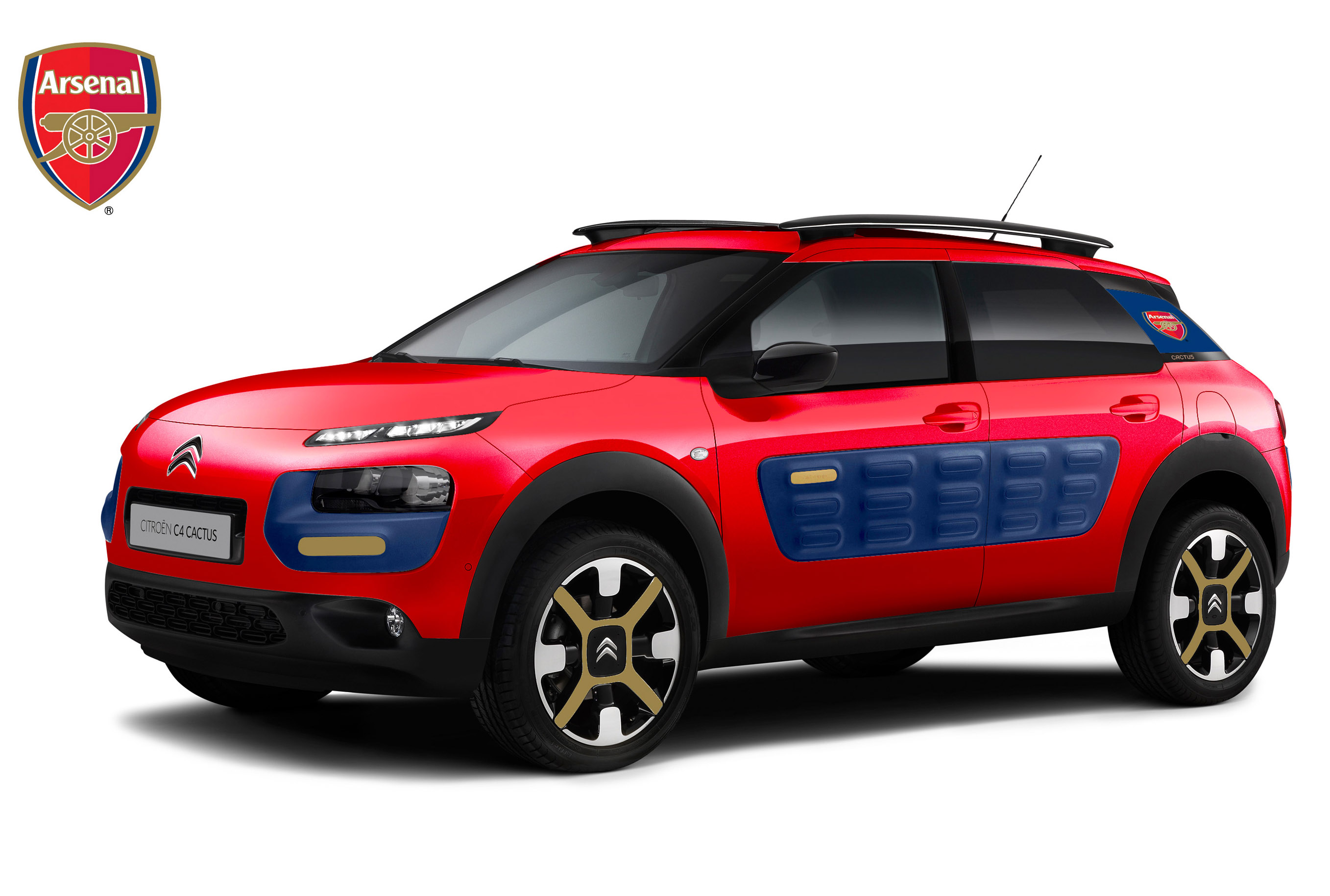 2014 citroen c4 cactus arsenal edition. Black Bedroom Furniture Sets. Home Design Ideas